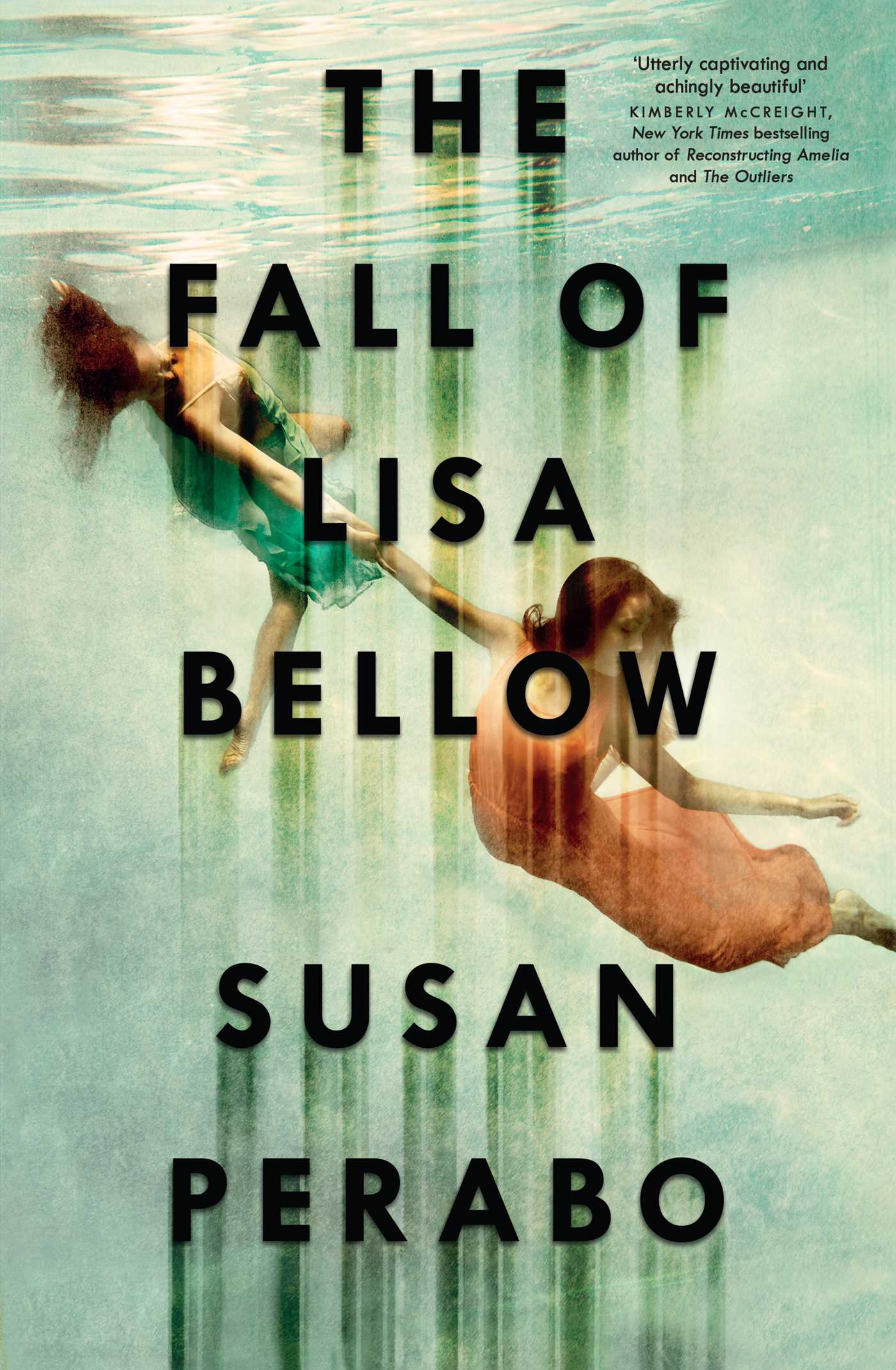 The fall of lisa bellow 9781471163418 hr