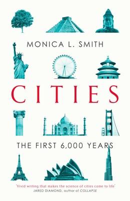 Afbeeldingsresultaat voor monica smith cities