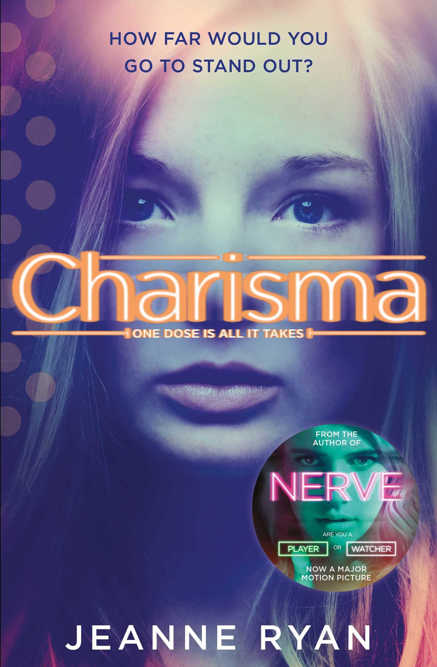 Charisma 9781471163937 hr