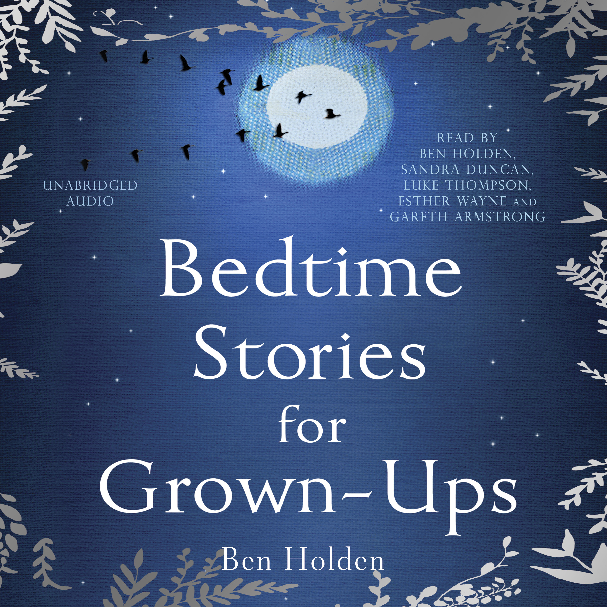 Bedtime stories for grown ups 9781471164149 hr