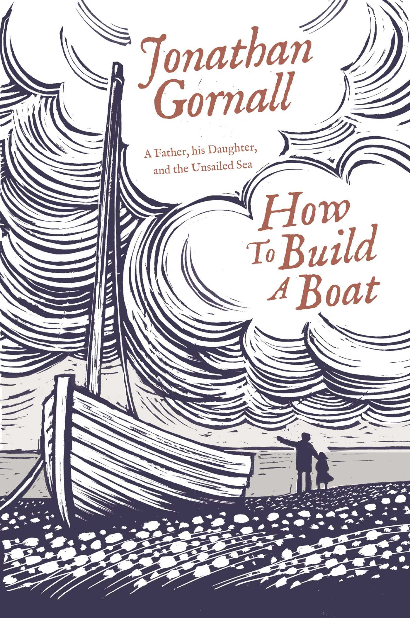How to build a boat 9781471164781 hr