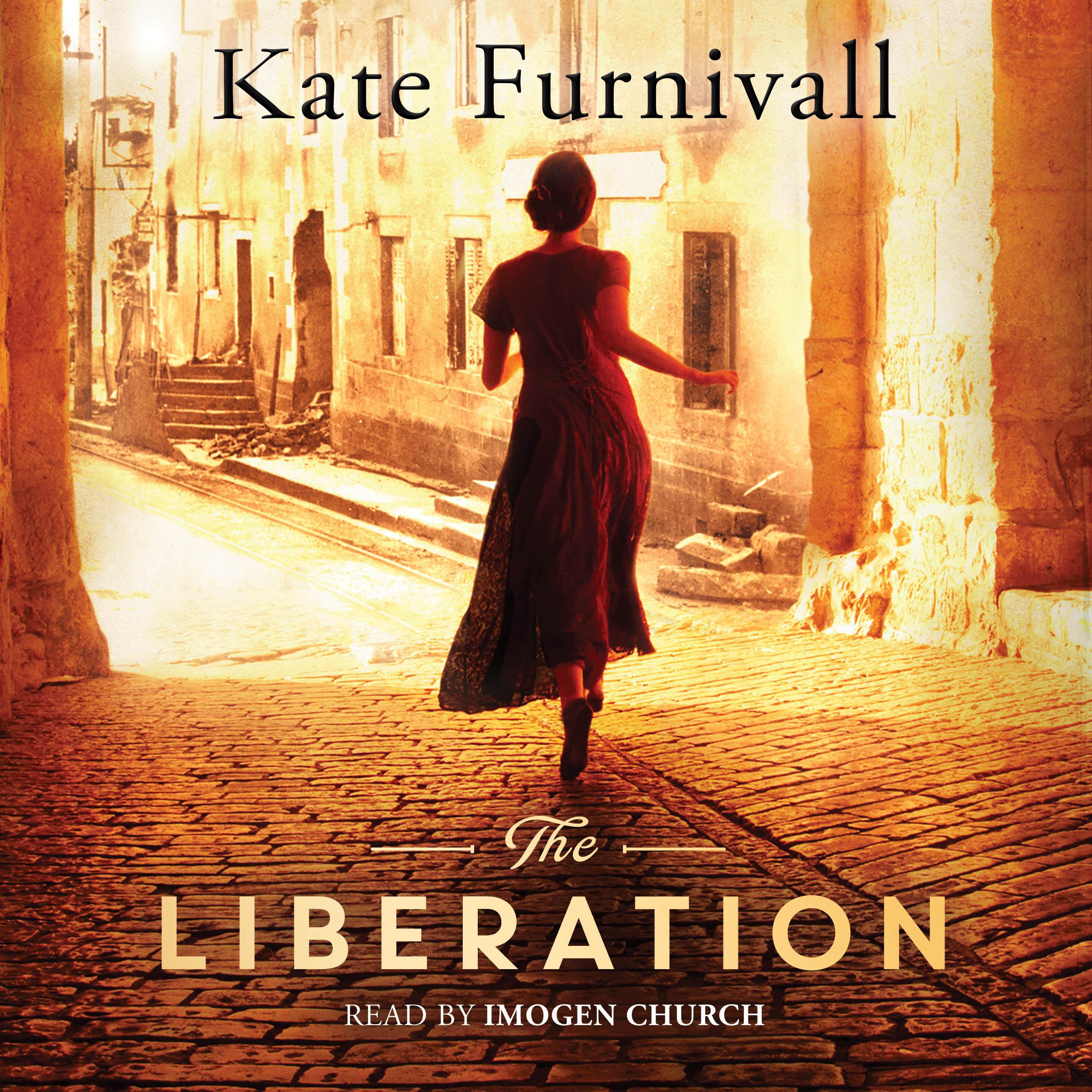 The liberation 9781471164828 hr