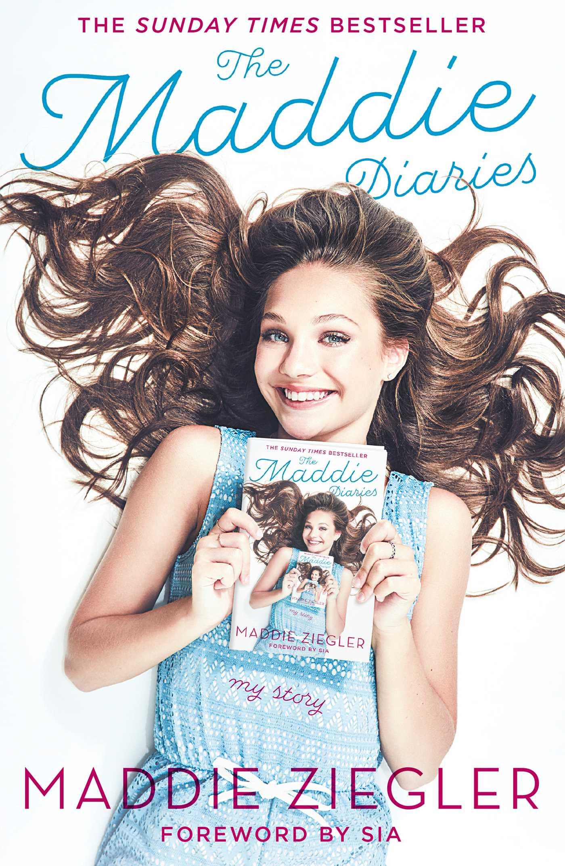 The maddie diaries 9781471164965 hr