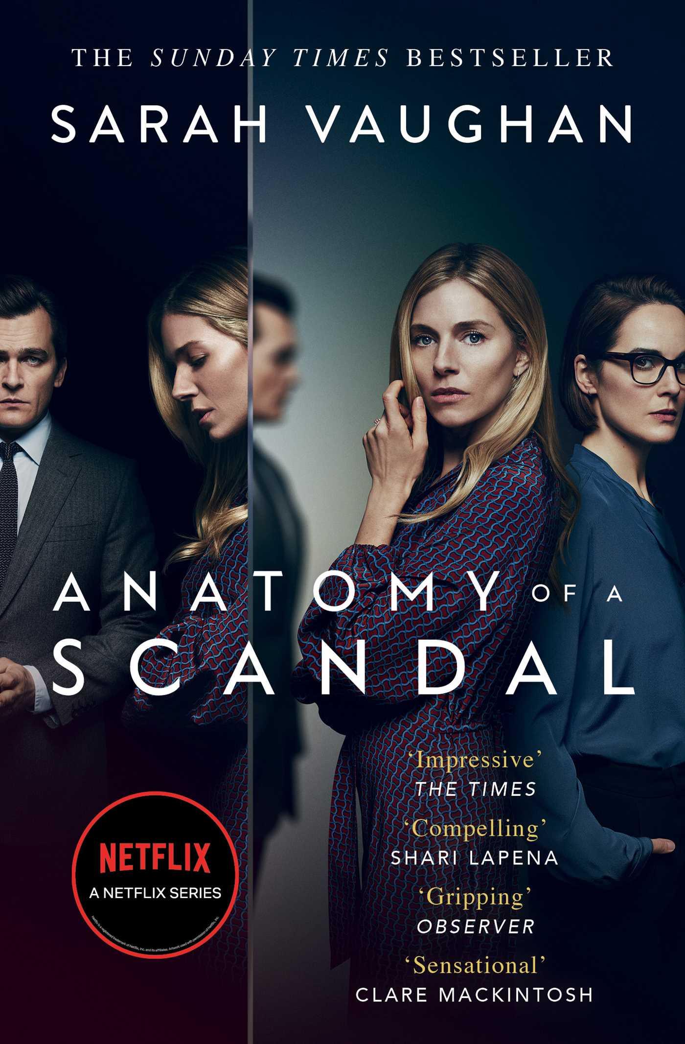 Anatomy of a scandal 9781471165016 hr