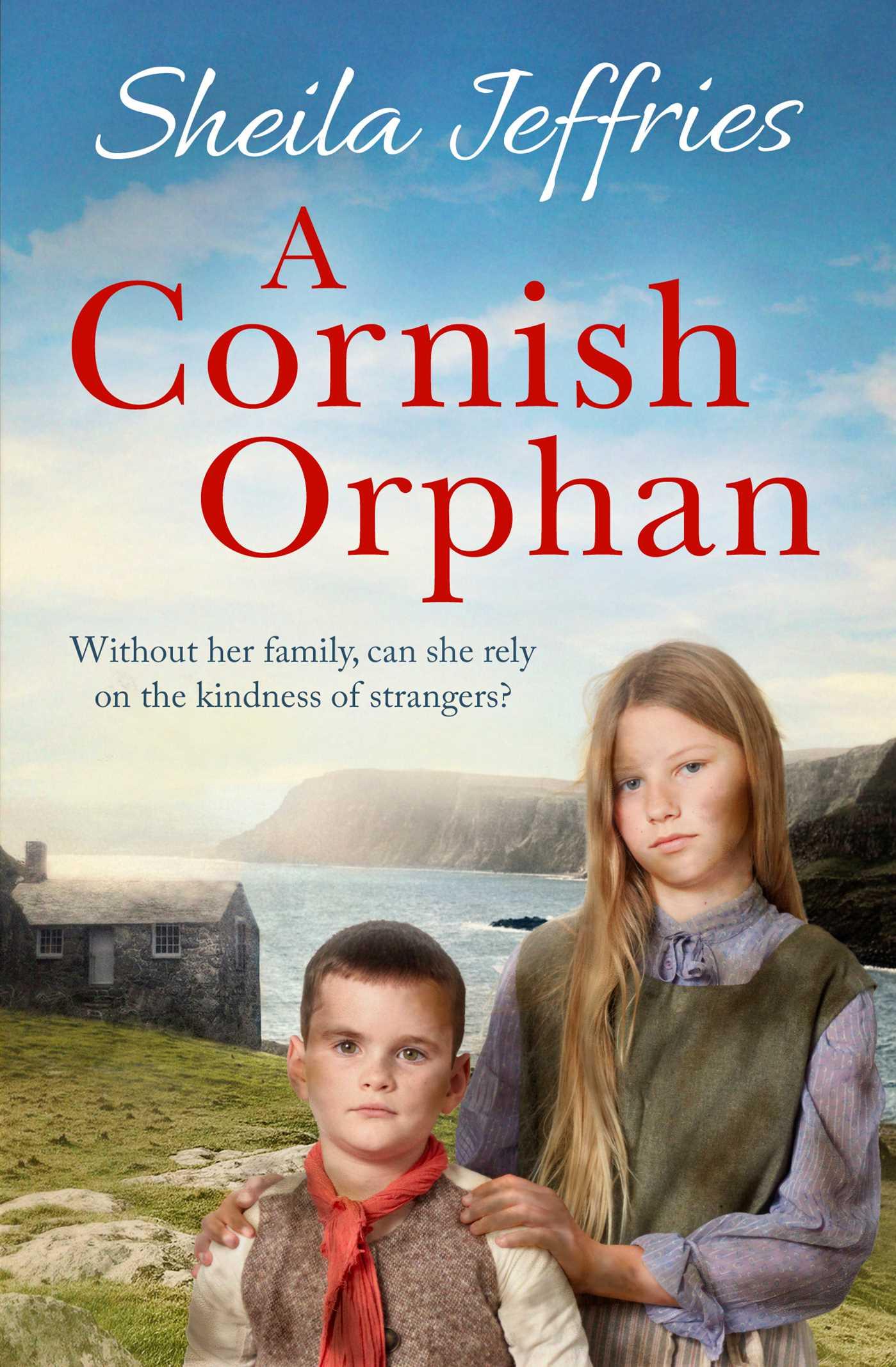 A cornish orphan 9781471165276 hr