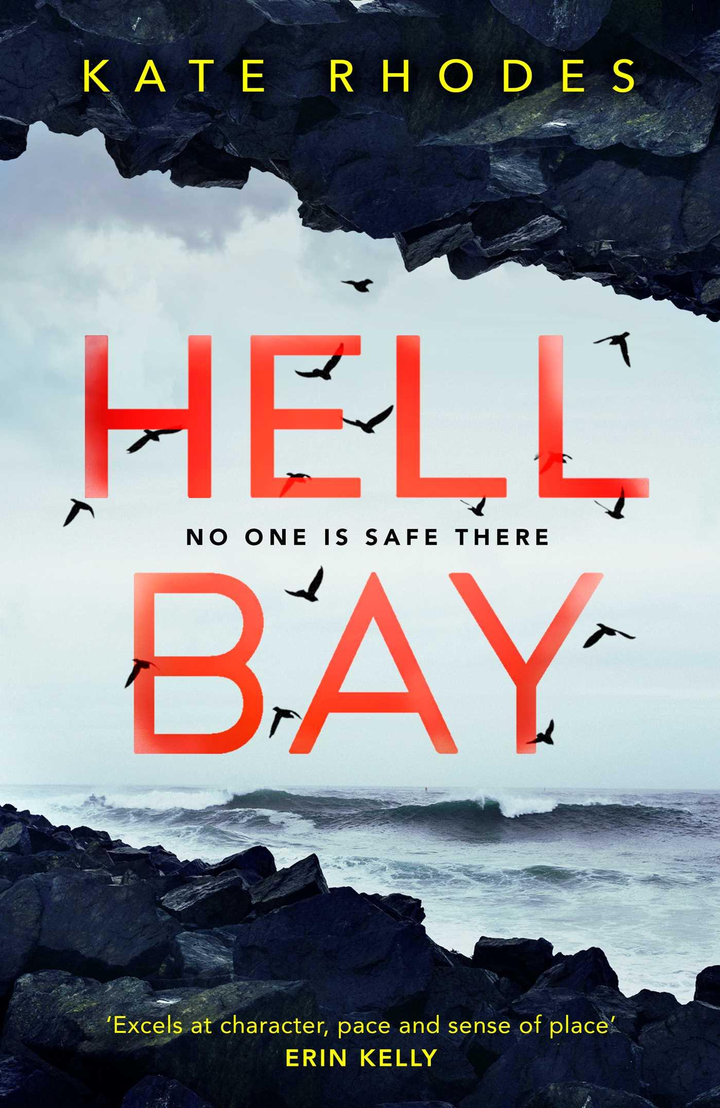 Hell bay 9781471165399 hr