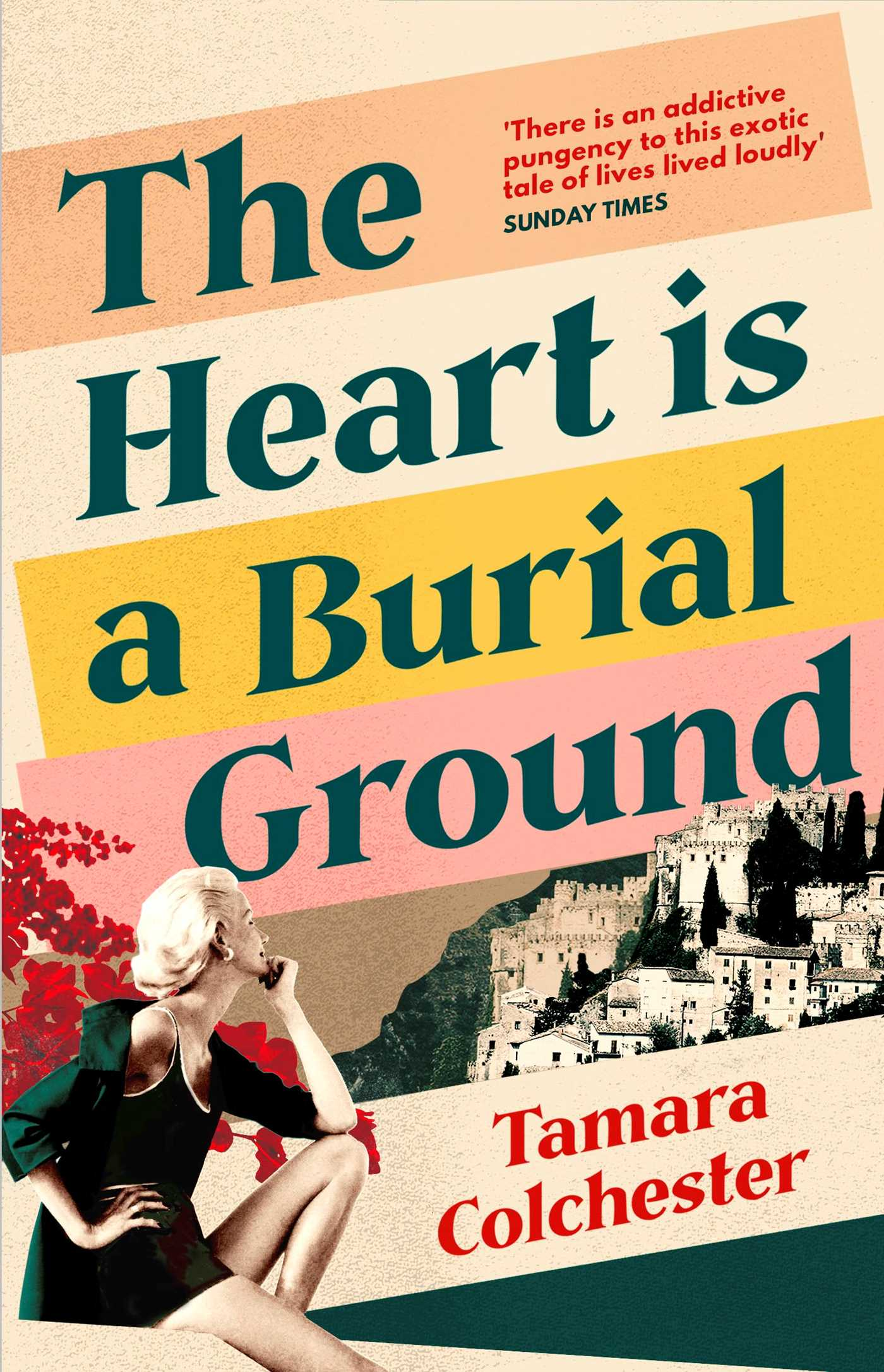 The heart is a burial ground 9781471165733 hr