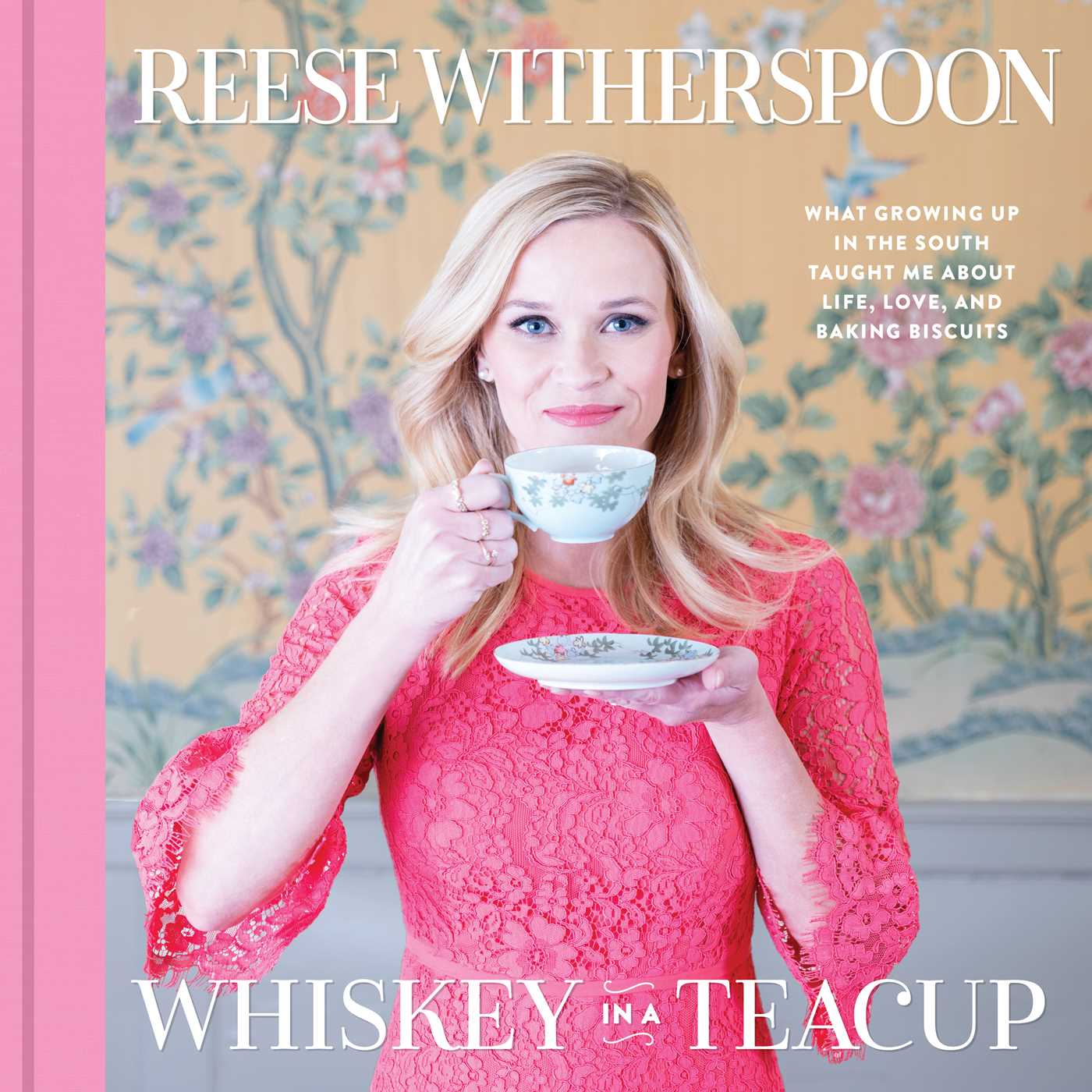 Whiskey in a teacup 9781471166228 hr