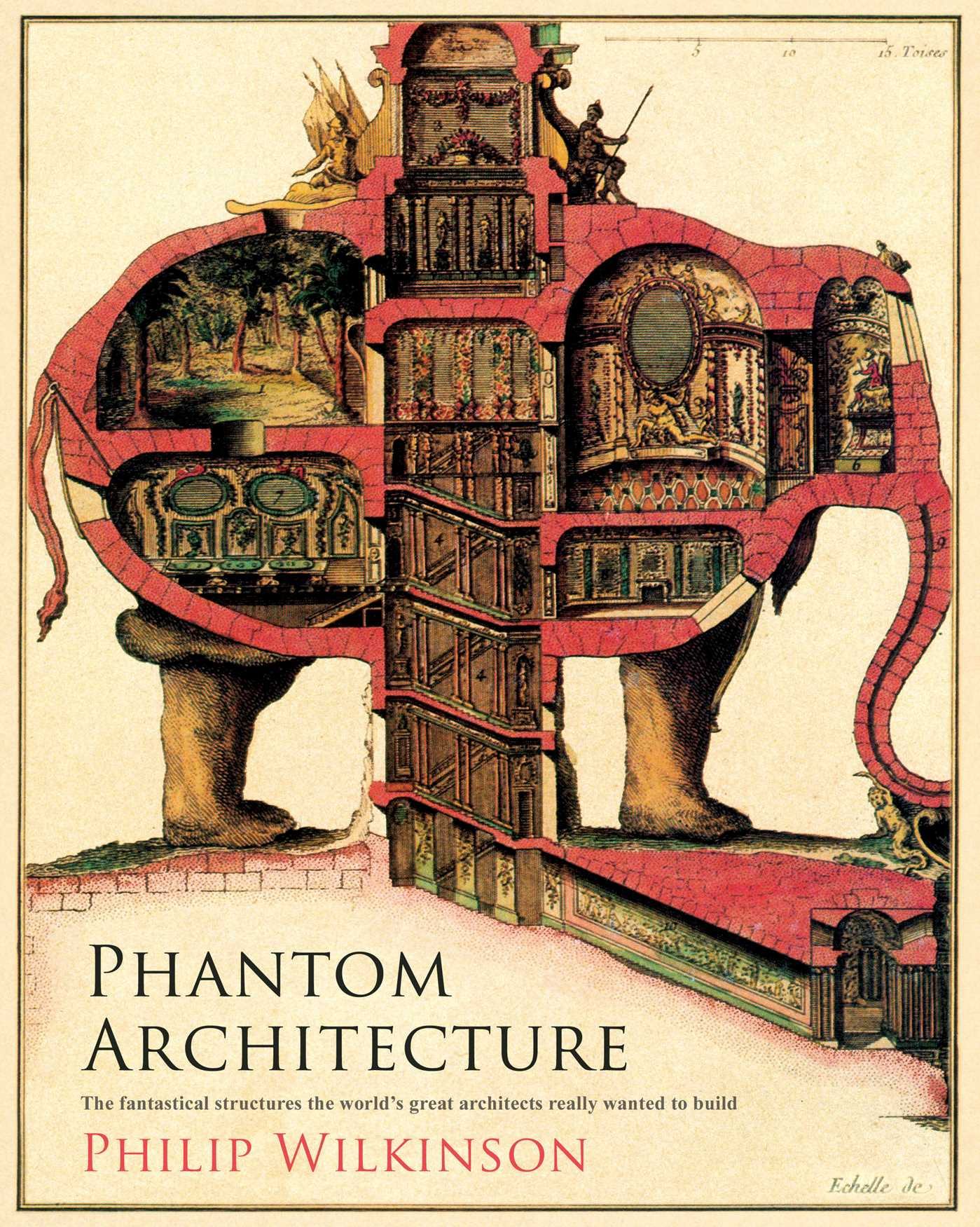 Phantom architecture 9781471166426 hr
