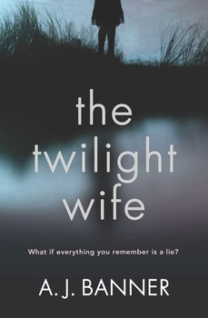 Image result for the twilight wife book