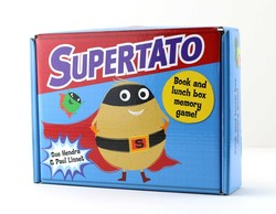 Supertato Lunch Box