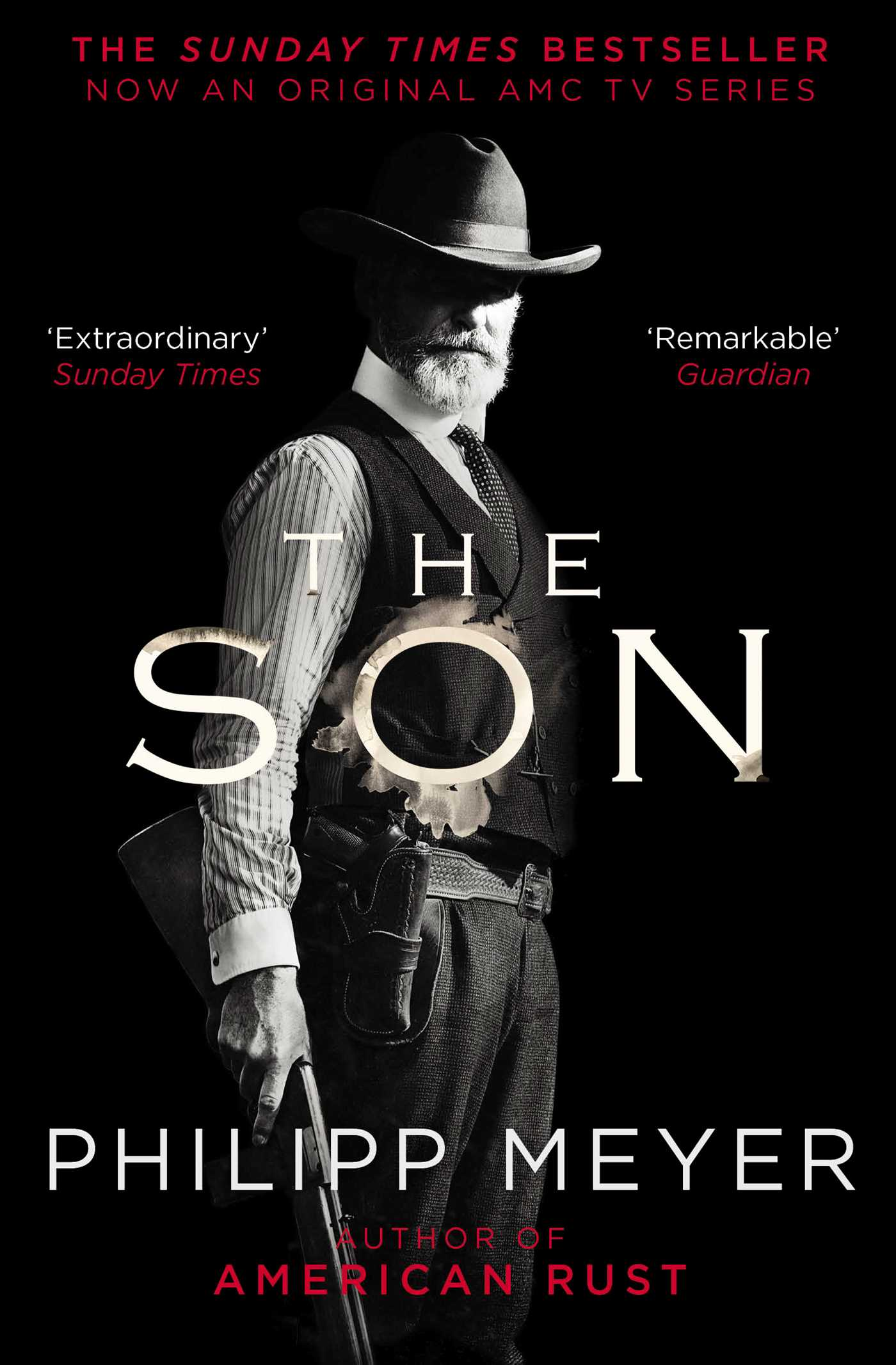 The son 9781471167379 hr