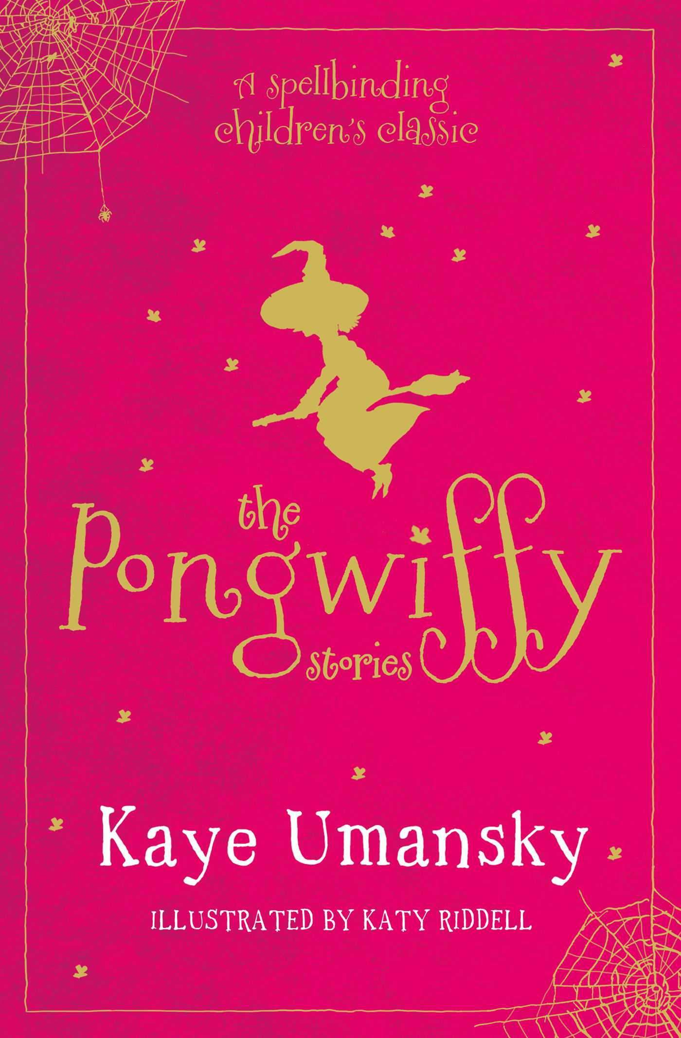 The pongwiffy stories 1 9781471167386 hr