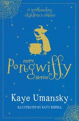 More Pongwiffy Stories