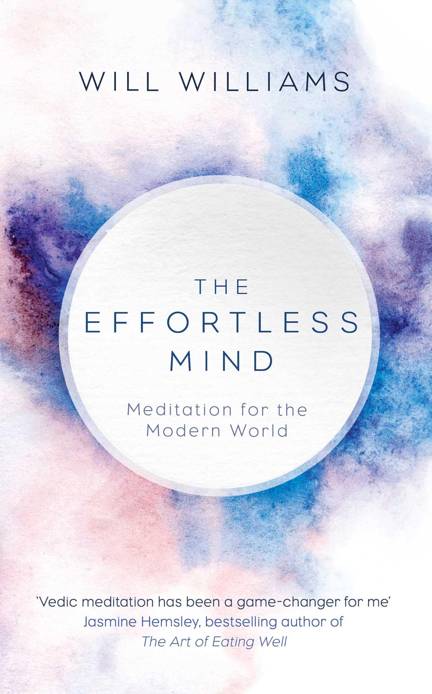 The effortless mind 9781471167904 hr