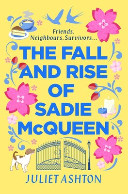 The Fall and Rise of Sadie McQueen