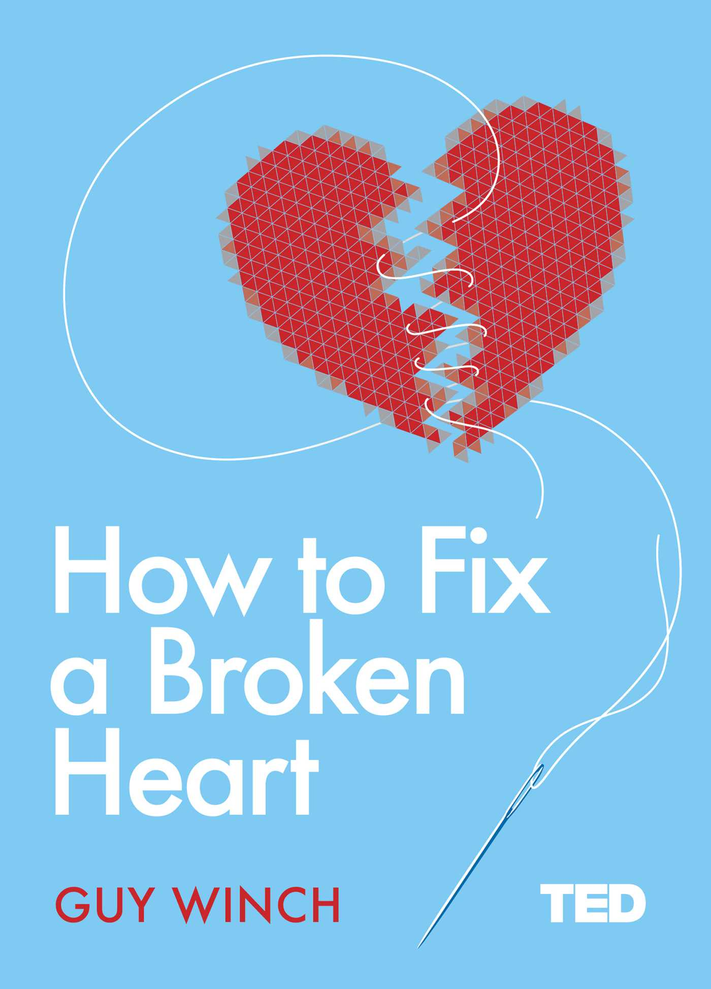 how to repair a broken heart In this getabstract summary, you will learn: why recovering from heartbreak is so  difficult, and which strategies and steps will help mend a broken heart.