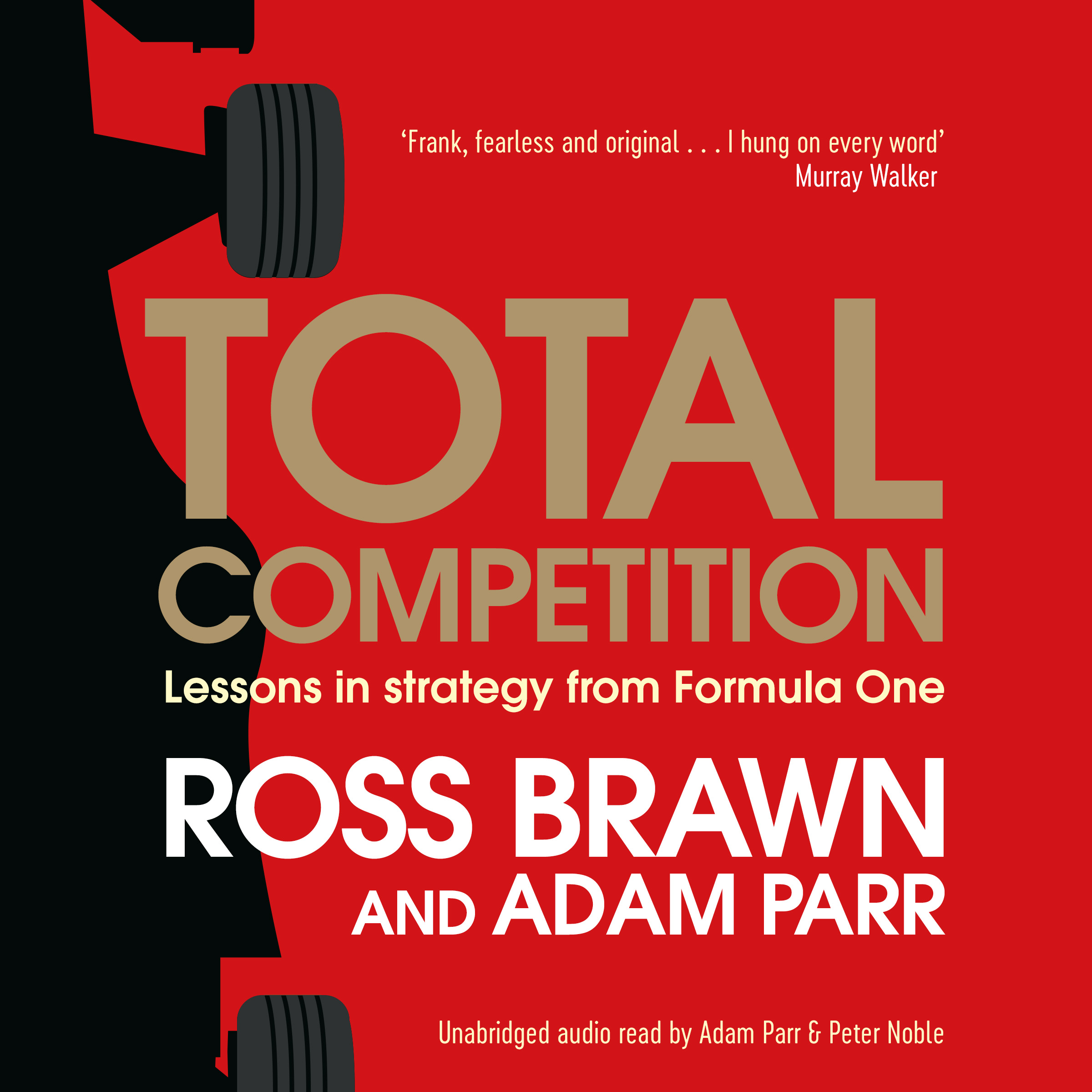 Total competition 9781471168833 hr