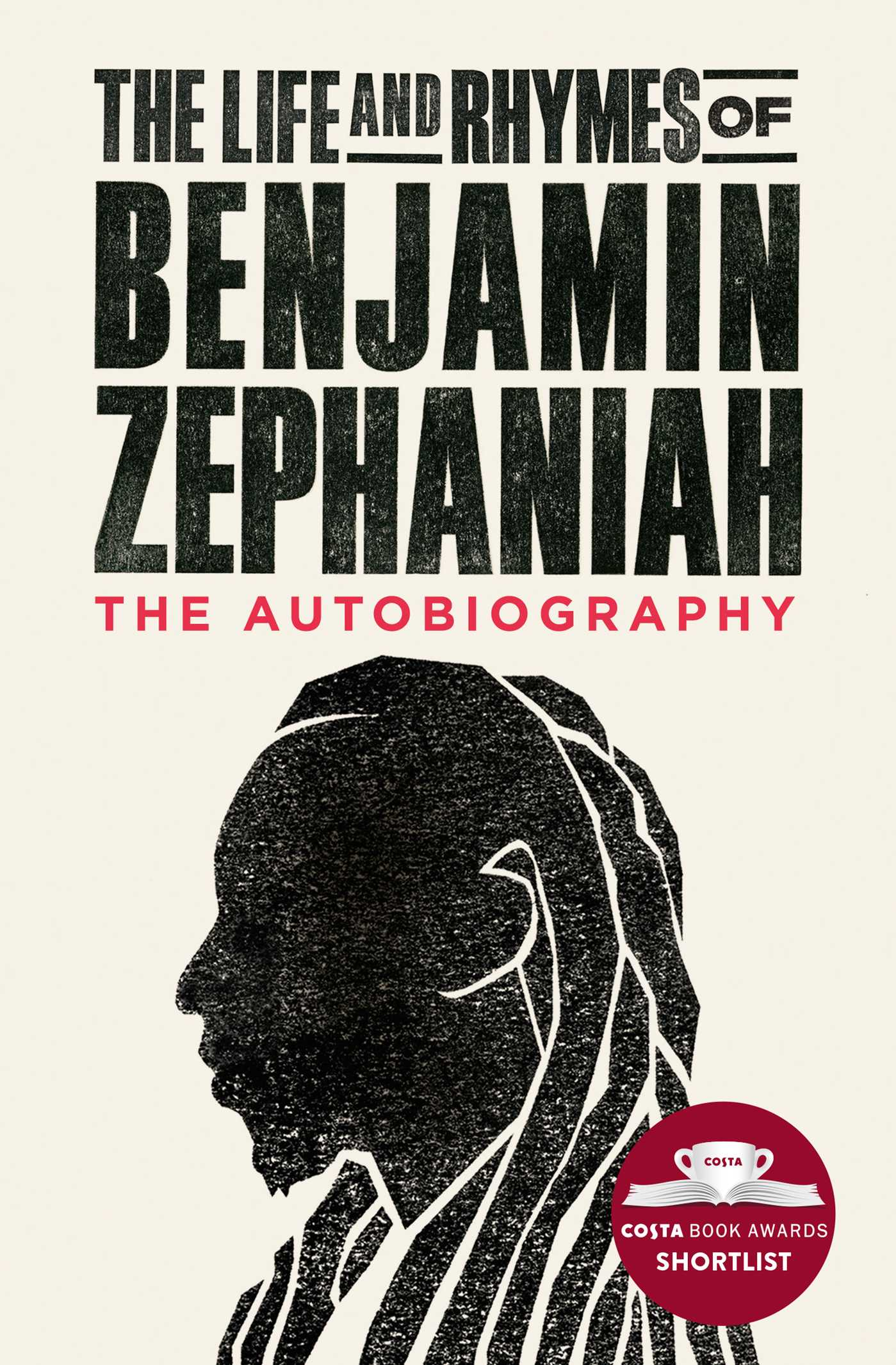 The life and rhymes of benjamin zephaniah 9781471168949 hr