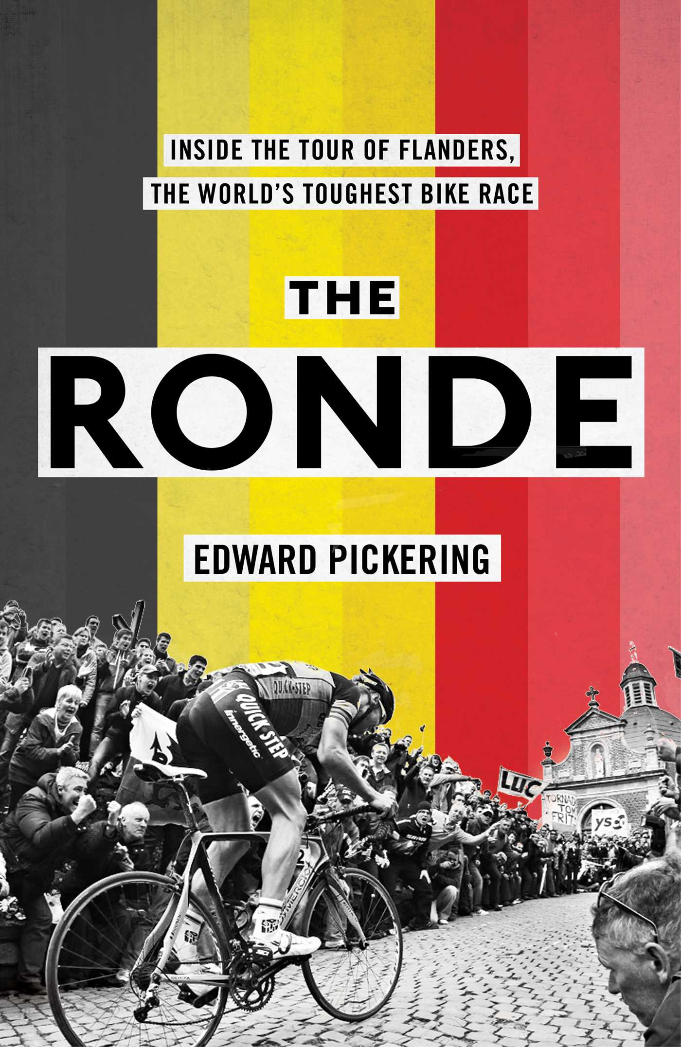 The ronde 9781471169274 hr