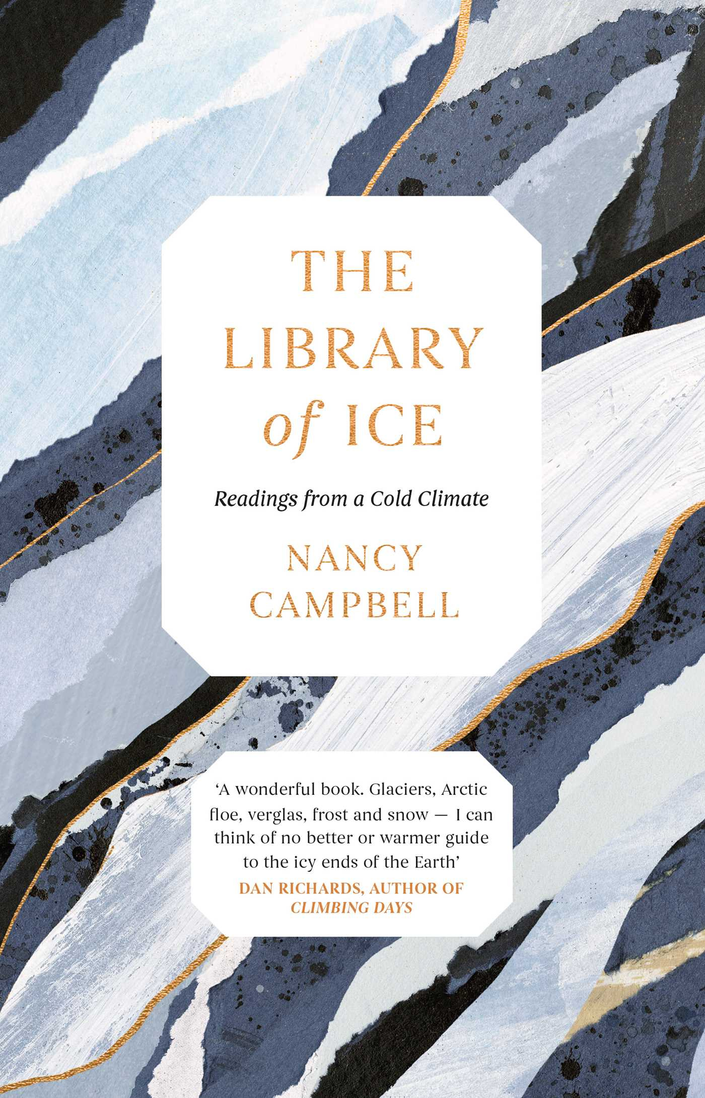 The library of ice 9781471169328 hr