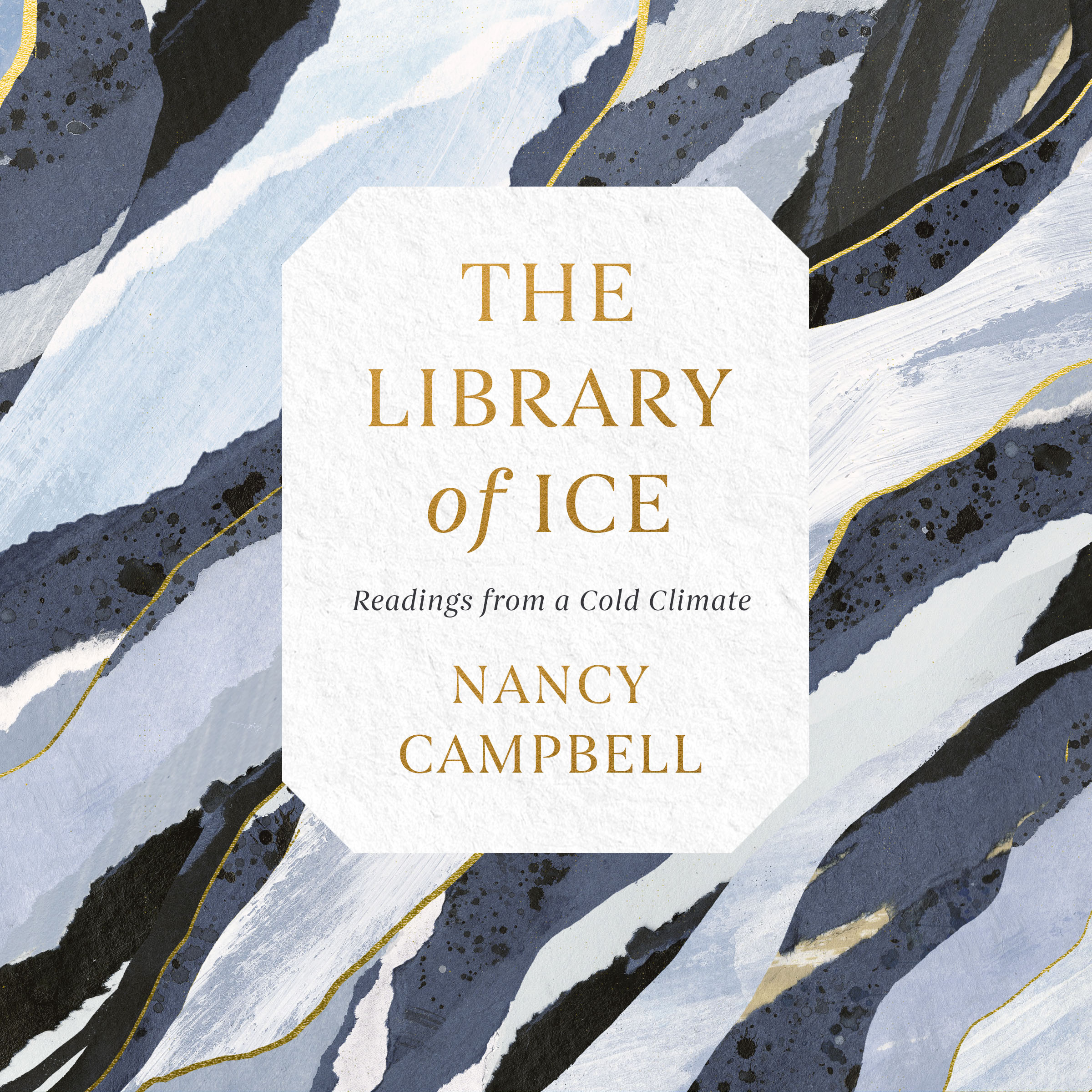 The library of ice 9781471169359 hr