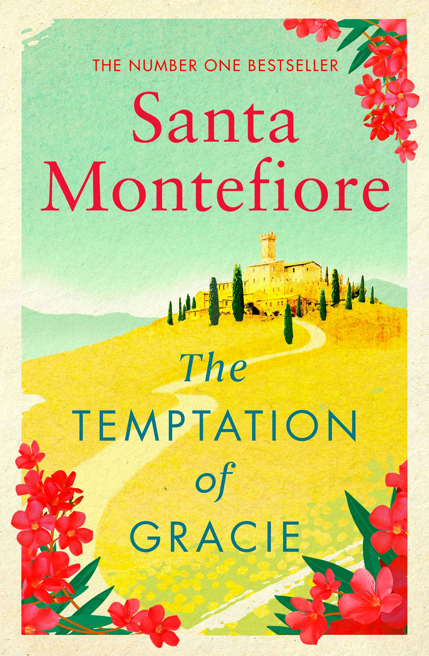 The temptation of gracie 9781471169588 hr