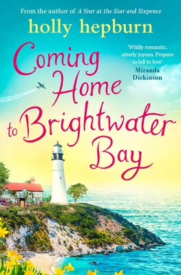 Coming Home to Brightwater Bay