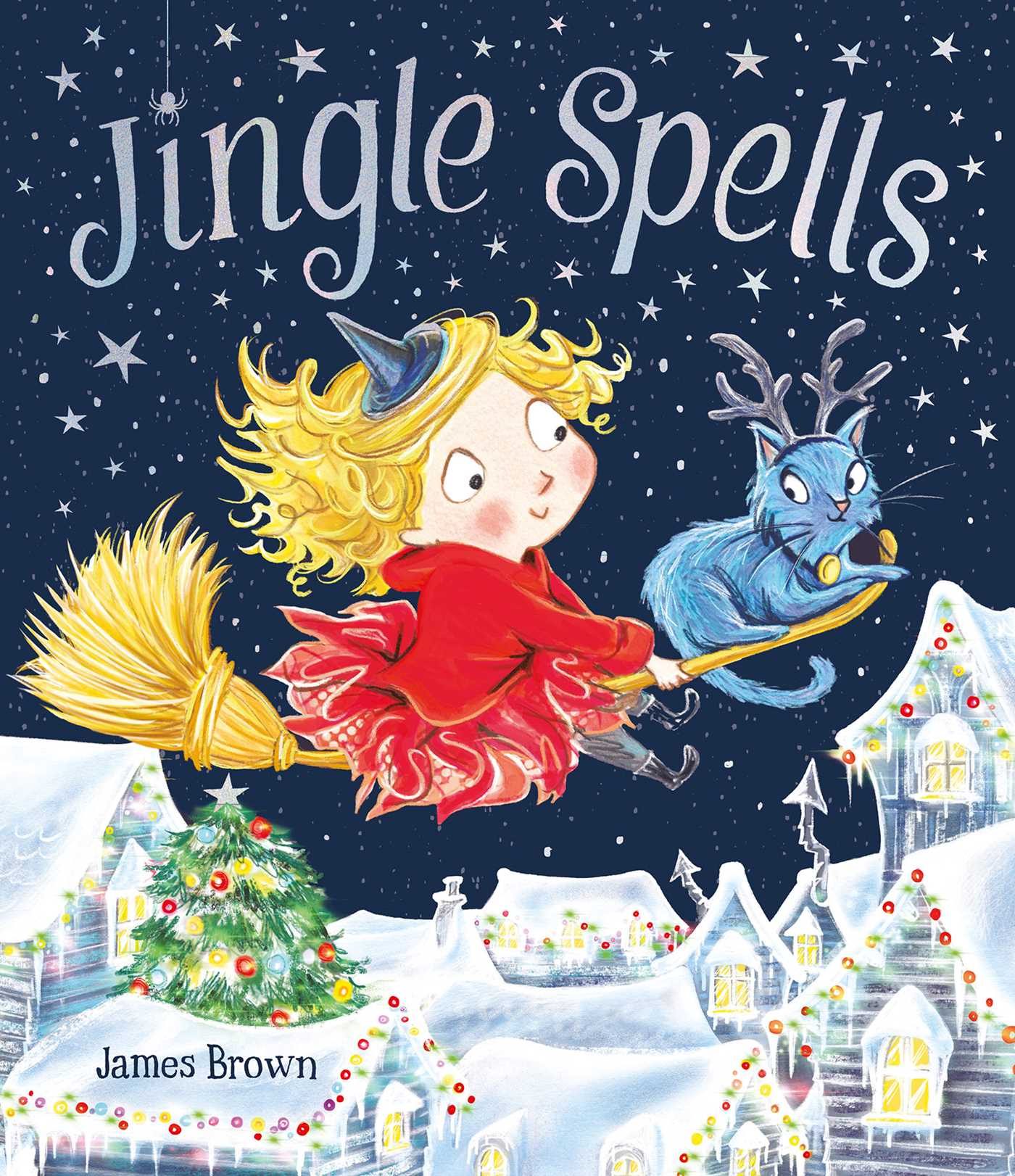 Image result for jingle spells james brown image