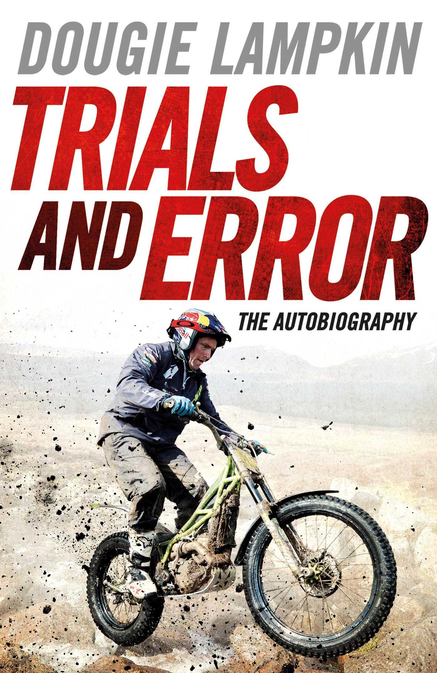 Trials and error 9781471170614 hr