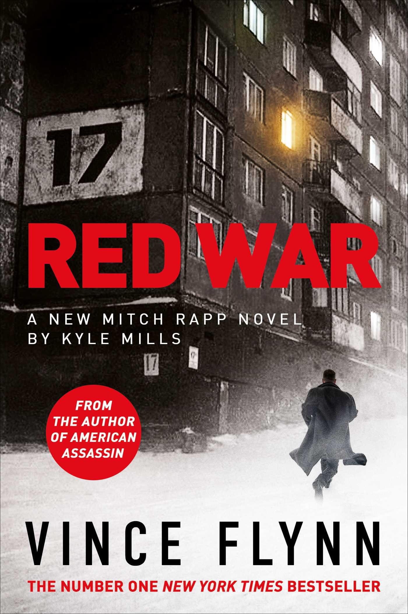 Red war 9781471170669 hr