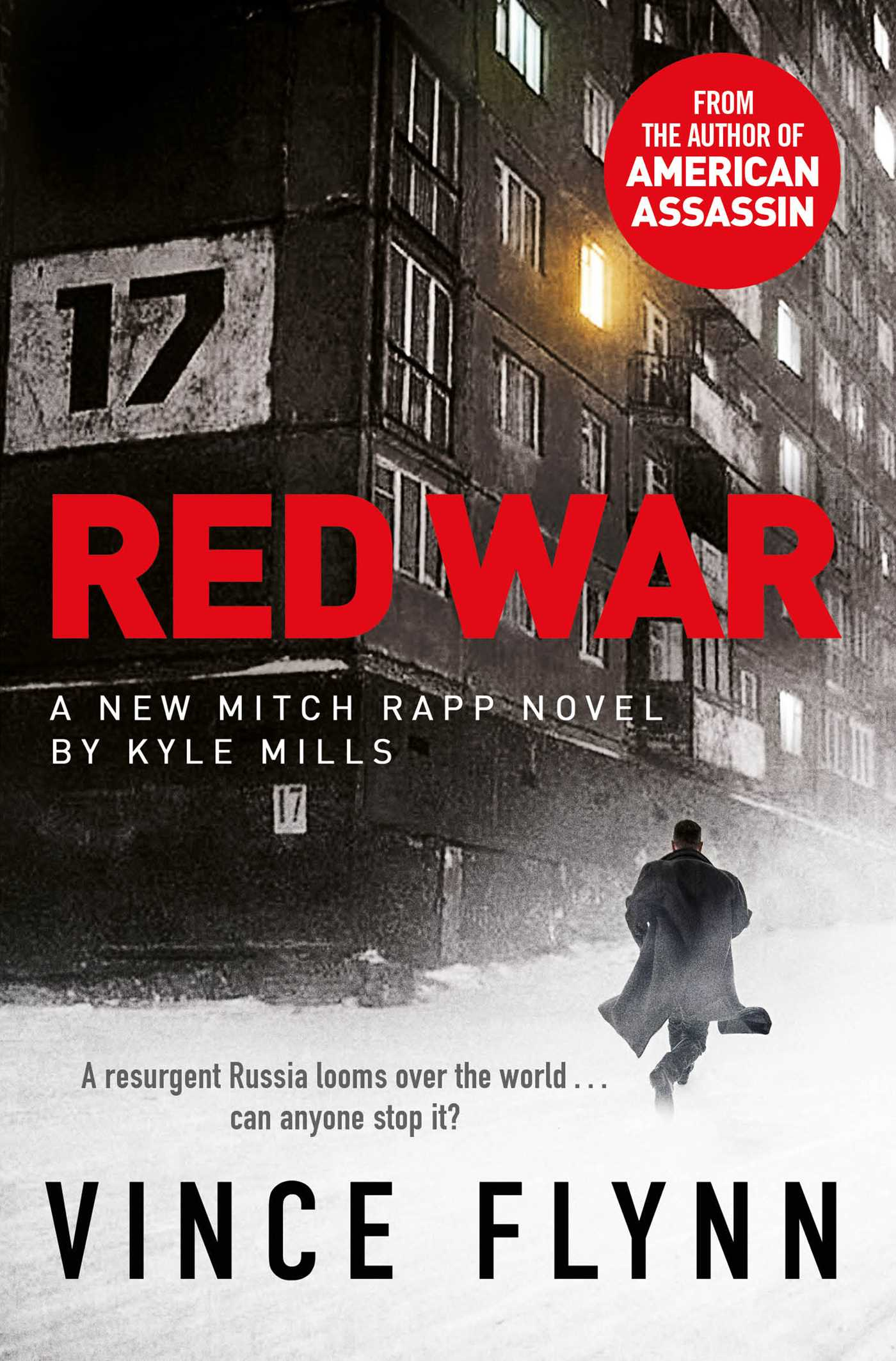 Red war 9781471170683 hr