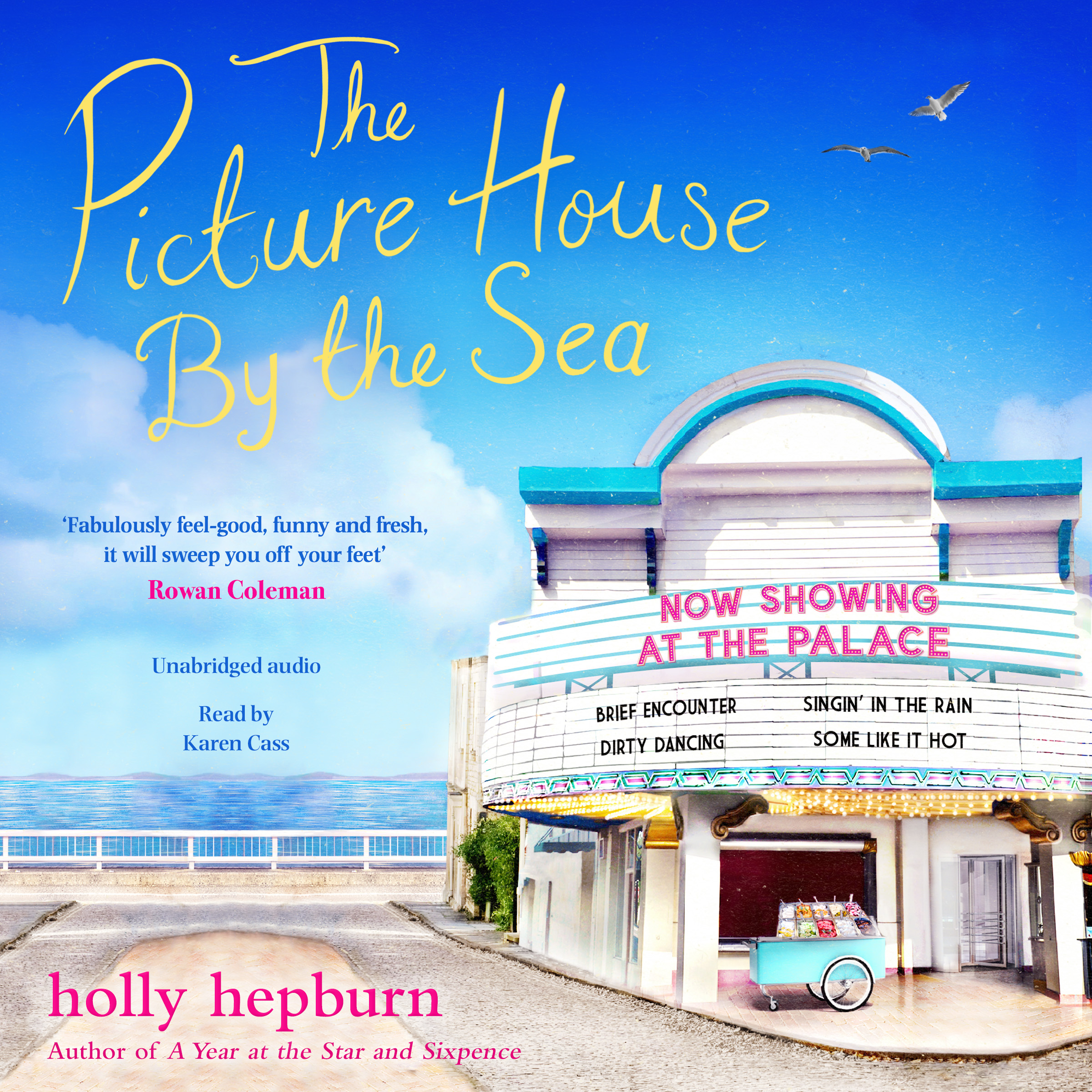 The picture house by the sea 9781471171055 hr