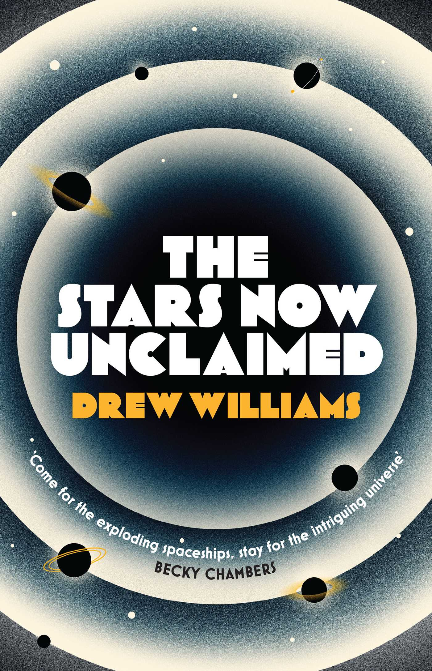 The stars now unclaimed 9781471171116 hr