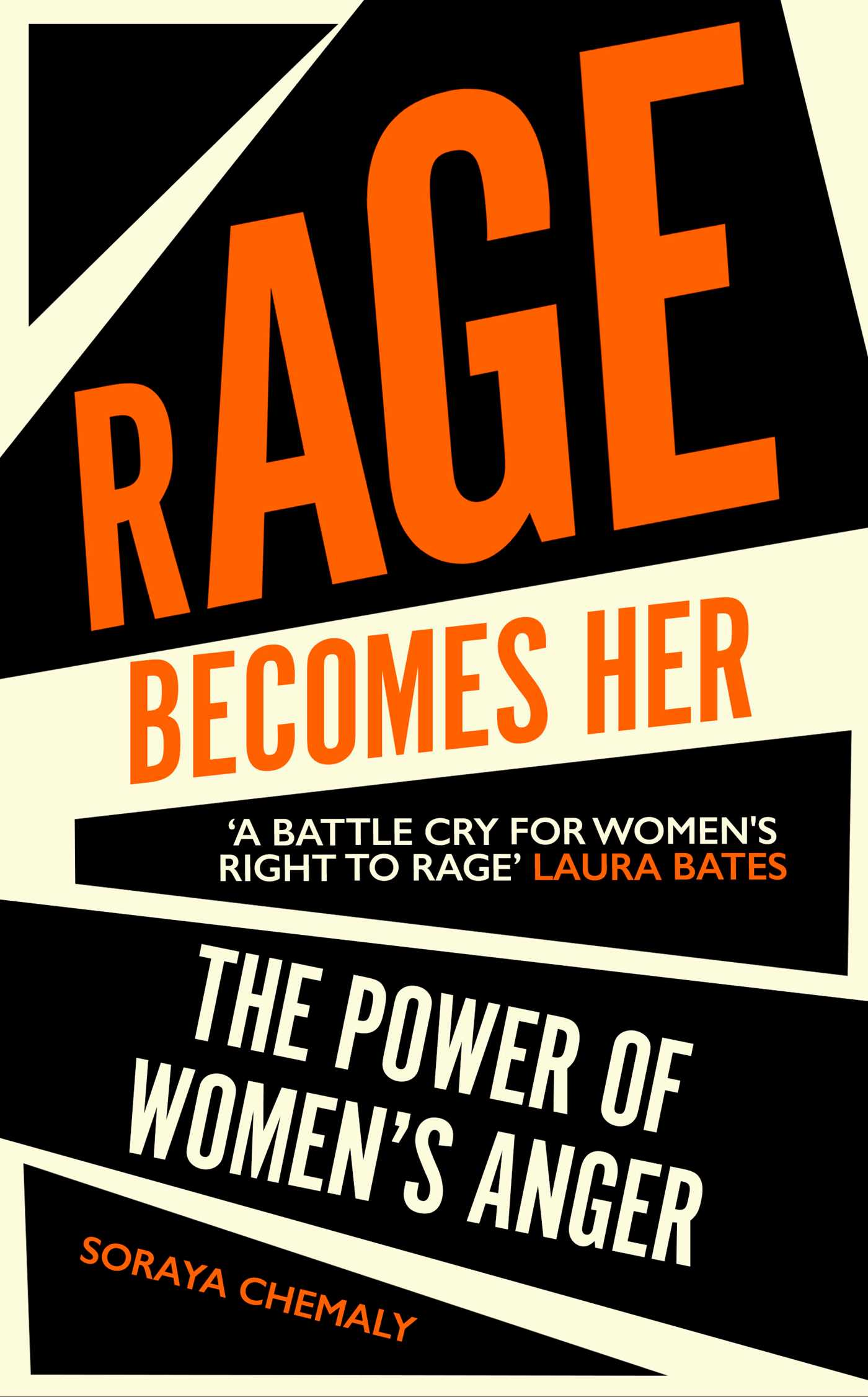 Rage becomes her 9781471172120 hr
