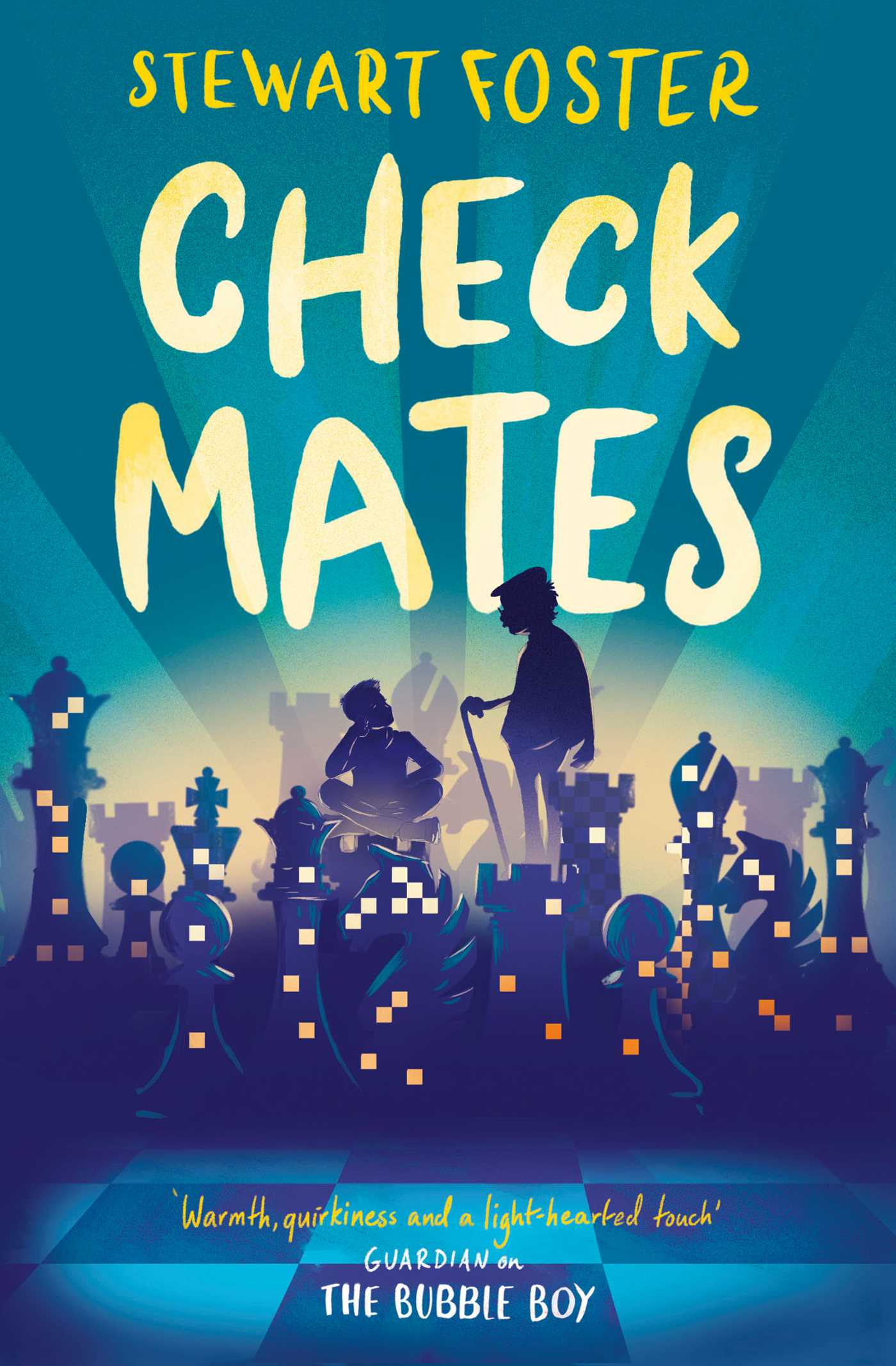 Image result for check mates foster
