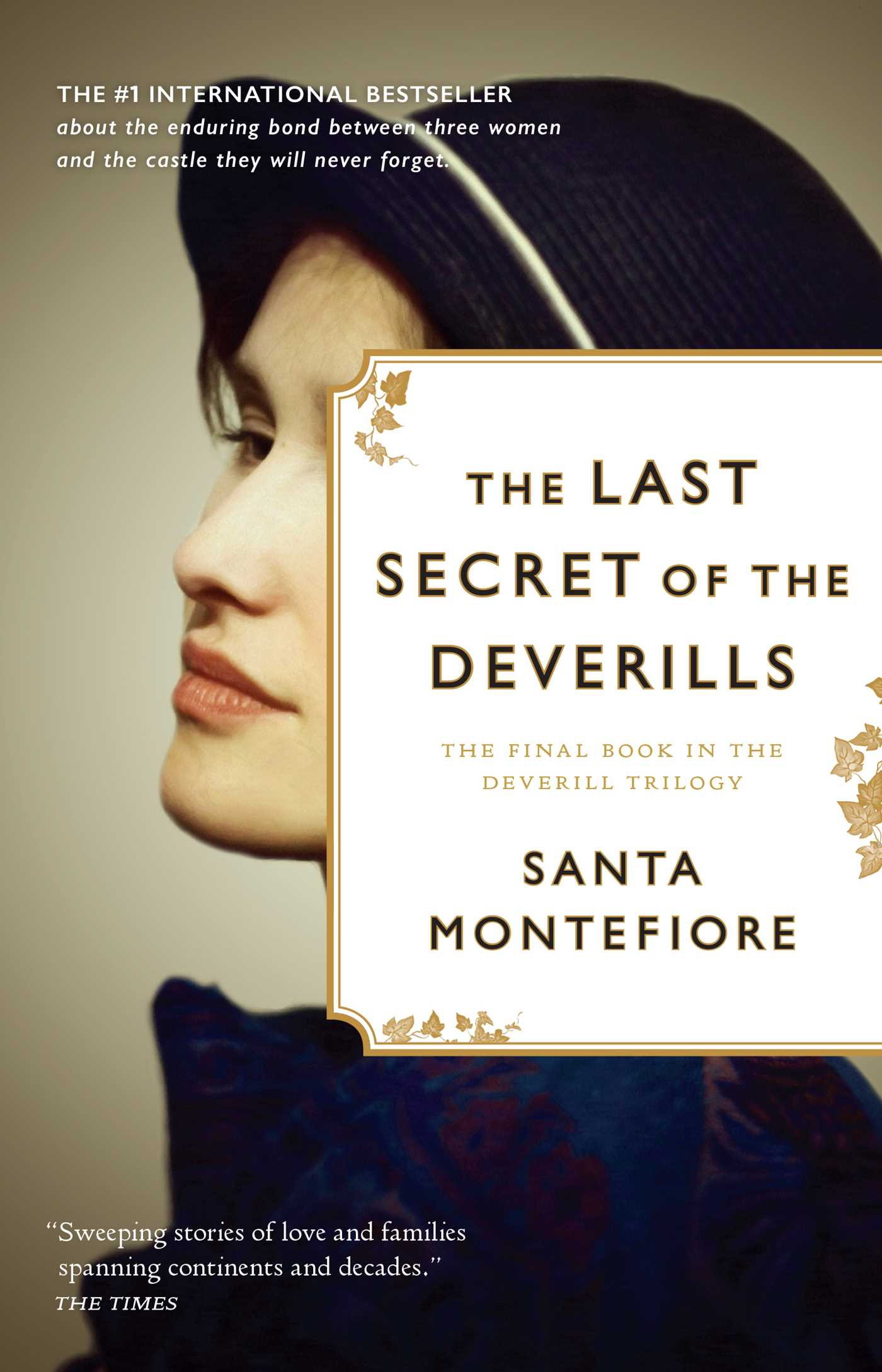 The last secret of the deverills 9781471172373 hr