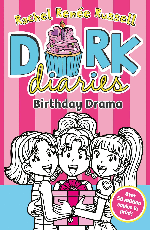 Dork diaries birthday drama 9781471172786 hr
