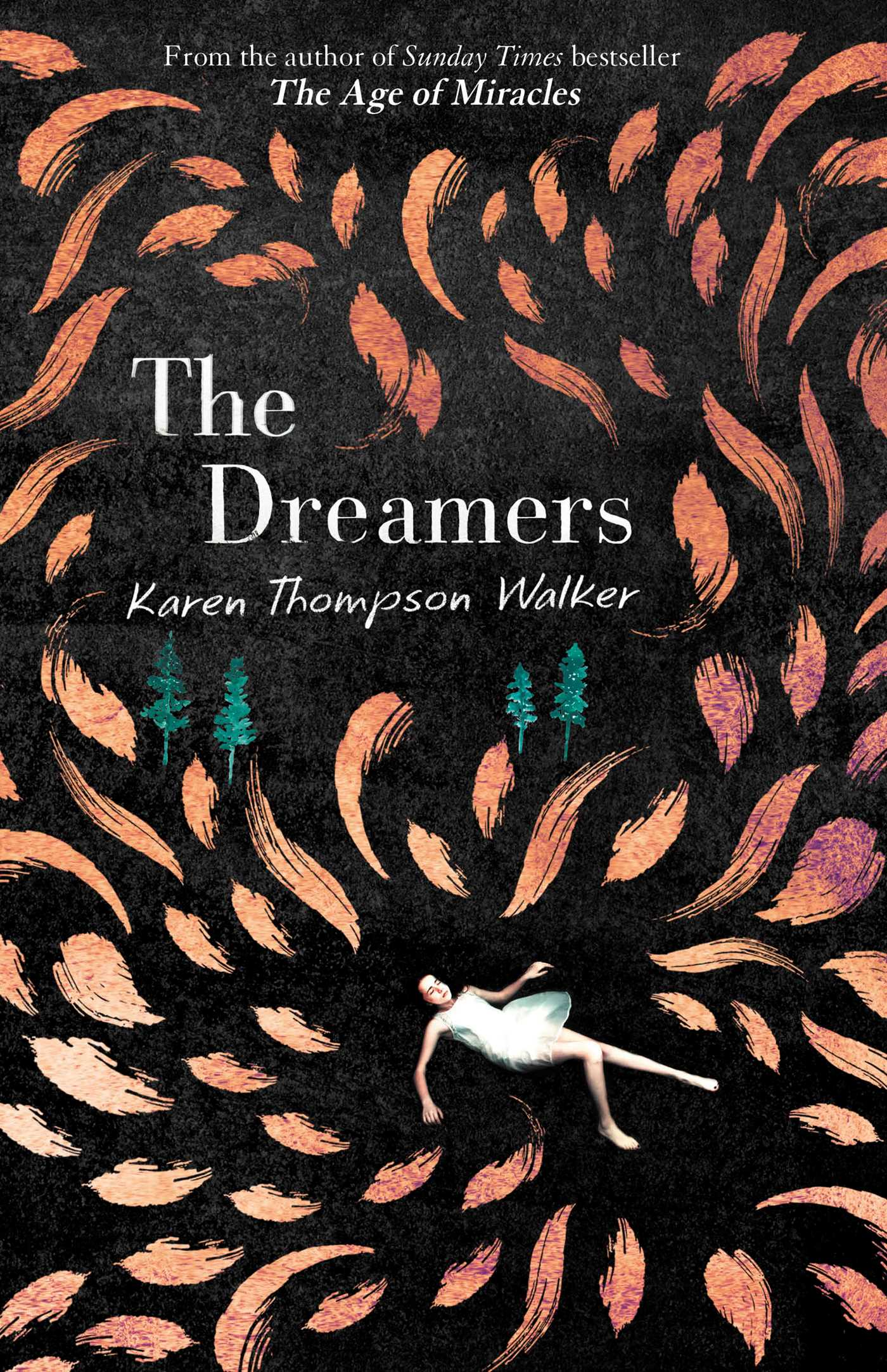 The Dreamers | Book by Karen Thompson Walker | Official Publisher ...