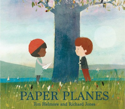 Image result for paper planes jim helmore