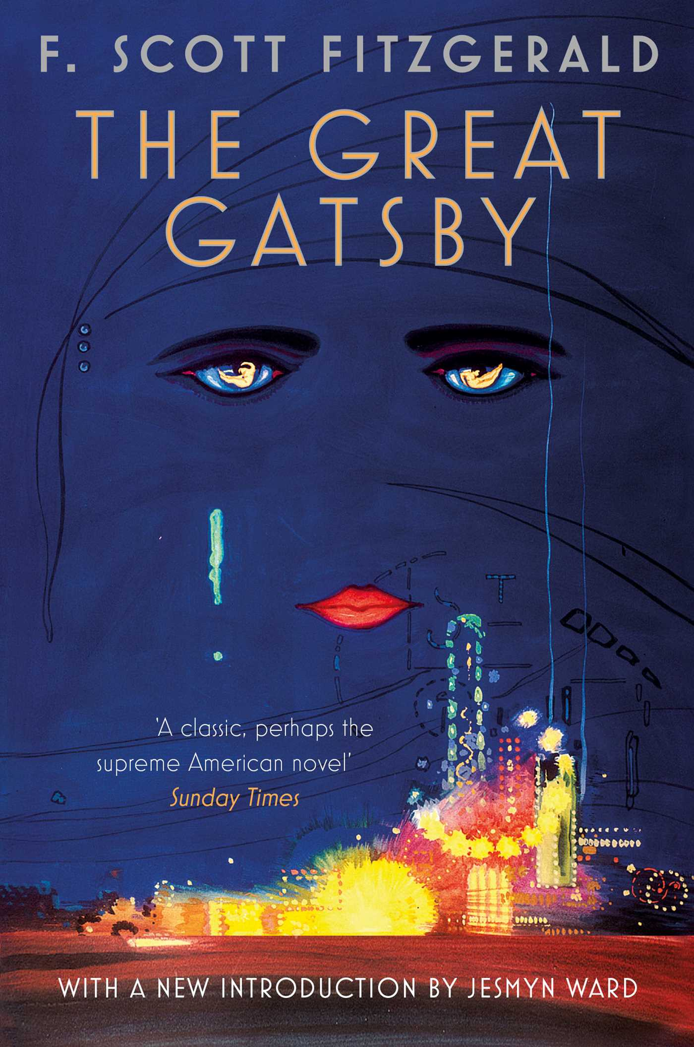 The great gatsby 9781471173943 hr