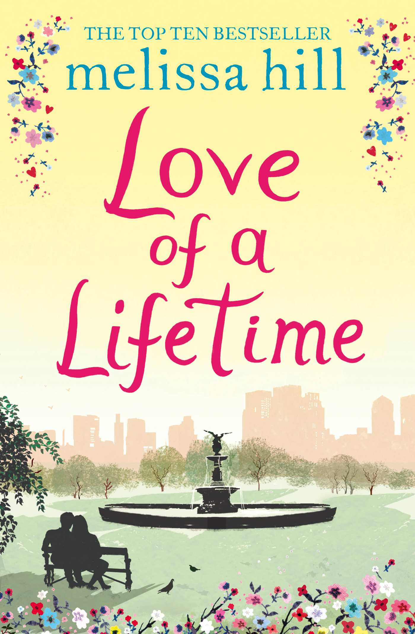 The love of a lifetime 9781471175442 hr