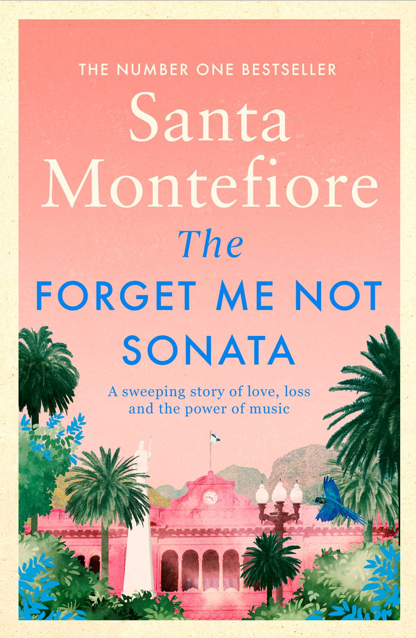The forget me not sonata 9781471175817 hr