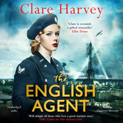 The English Agent