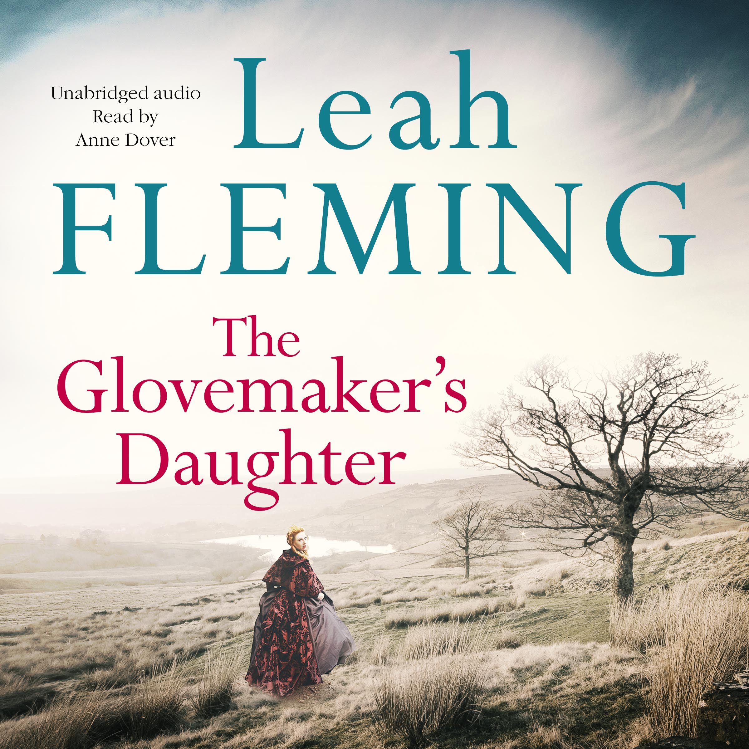 The glovemakers daughter 9781471176548 hr
