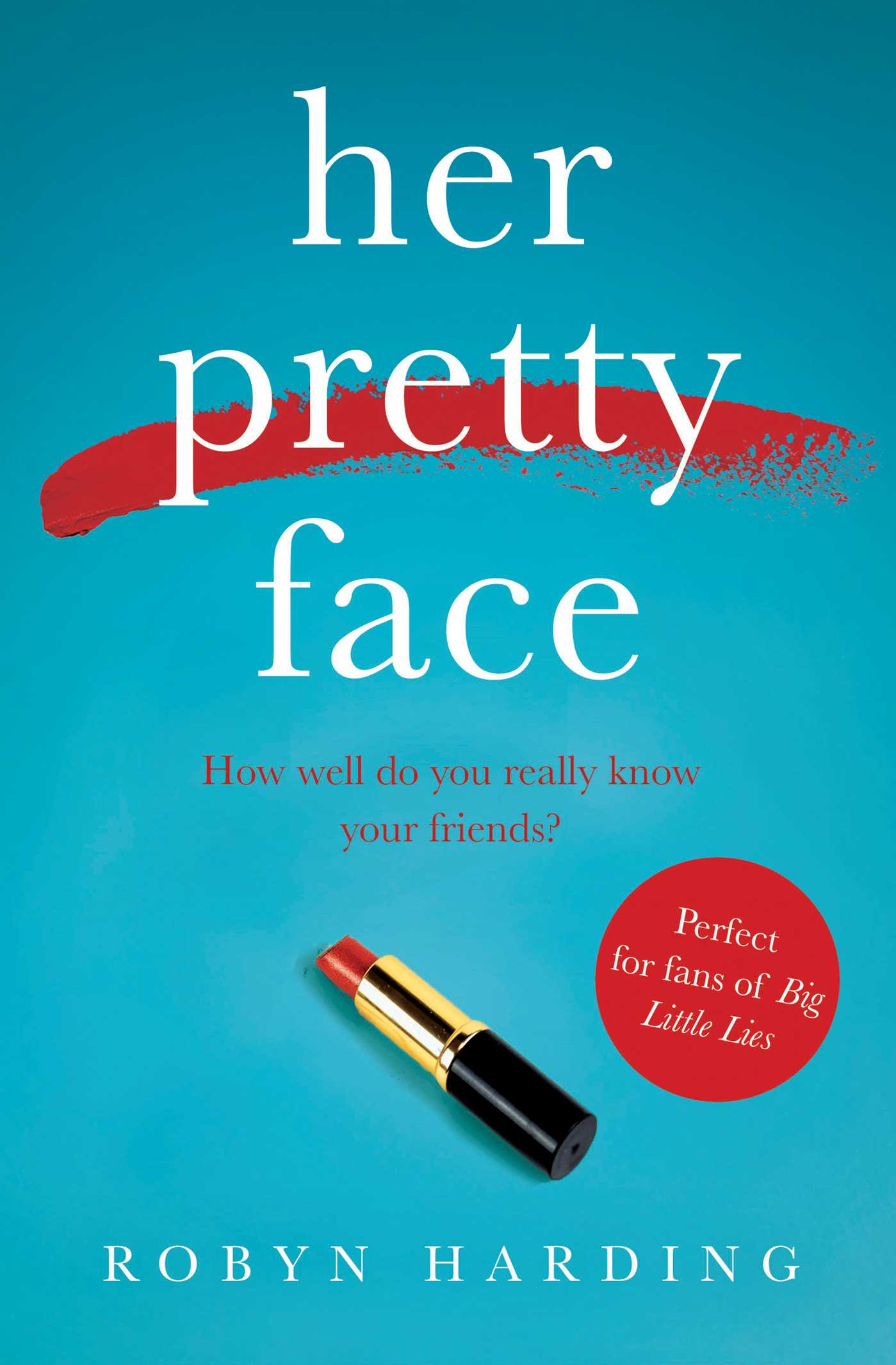 Her pretty face 9781471177125 hr