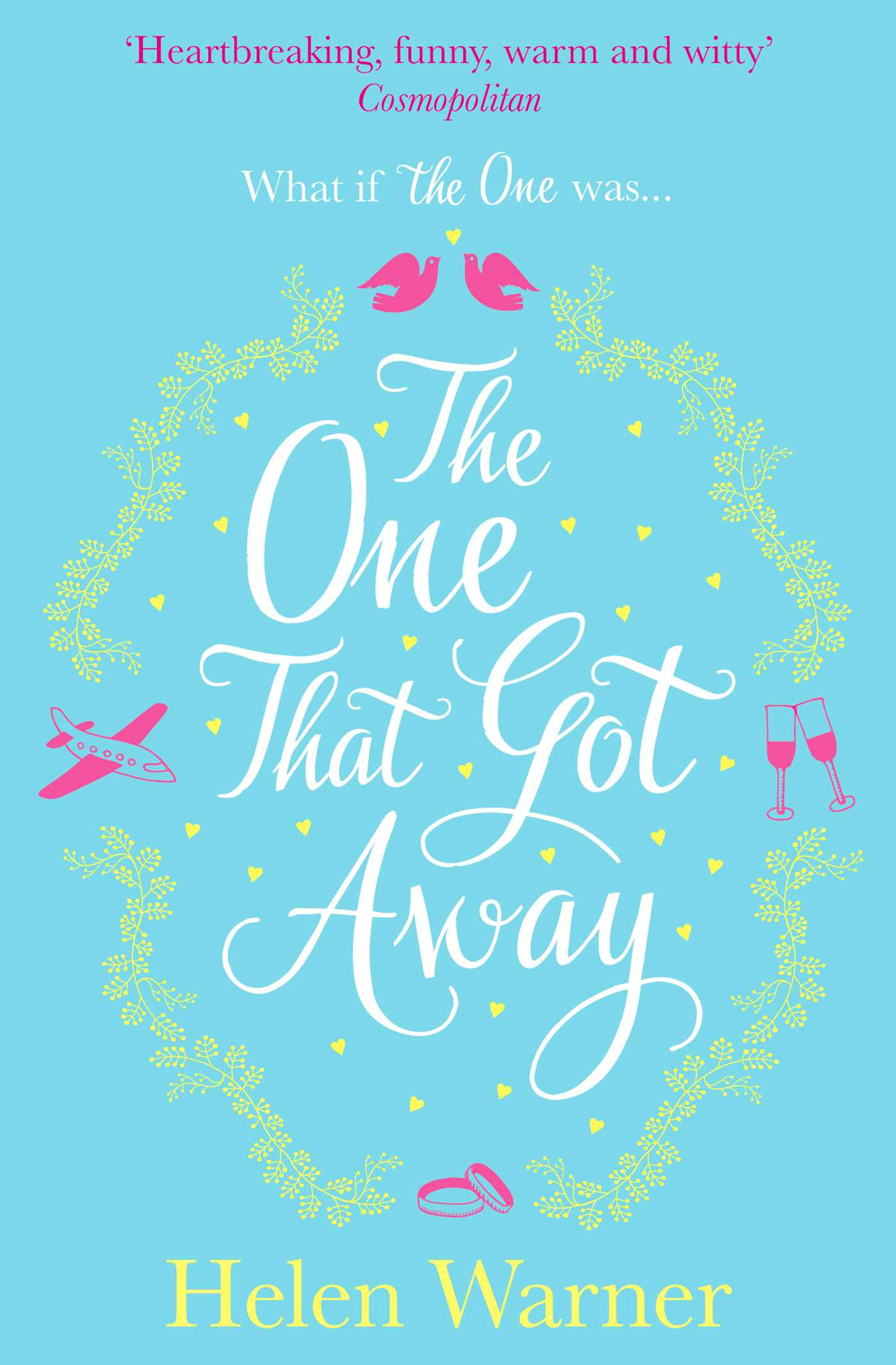 The one that got away 9781471177149 hr