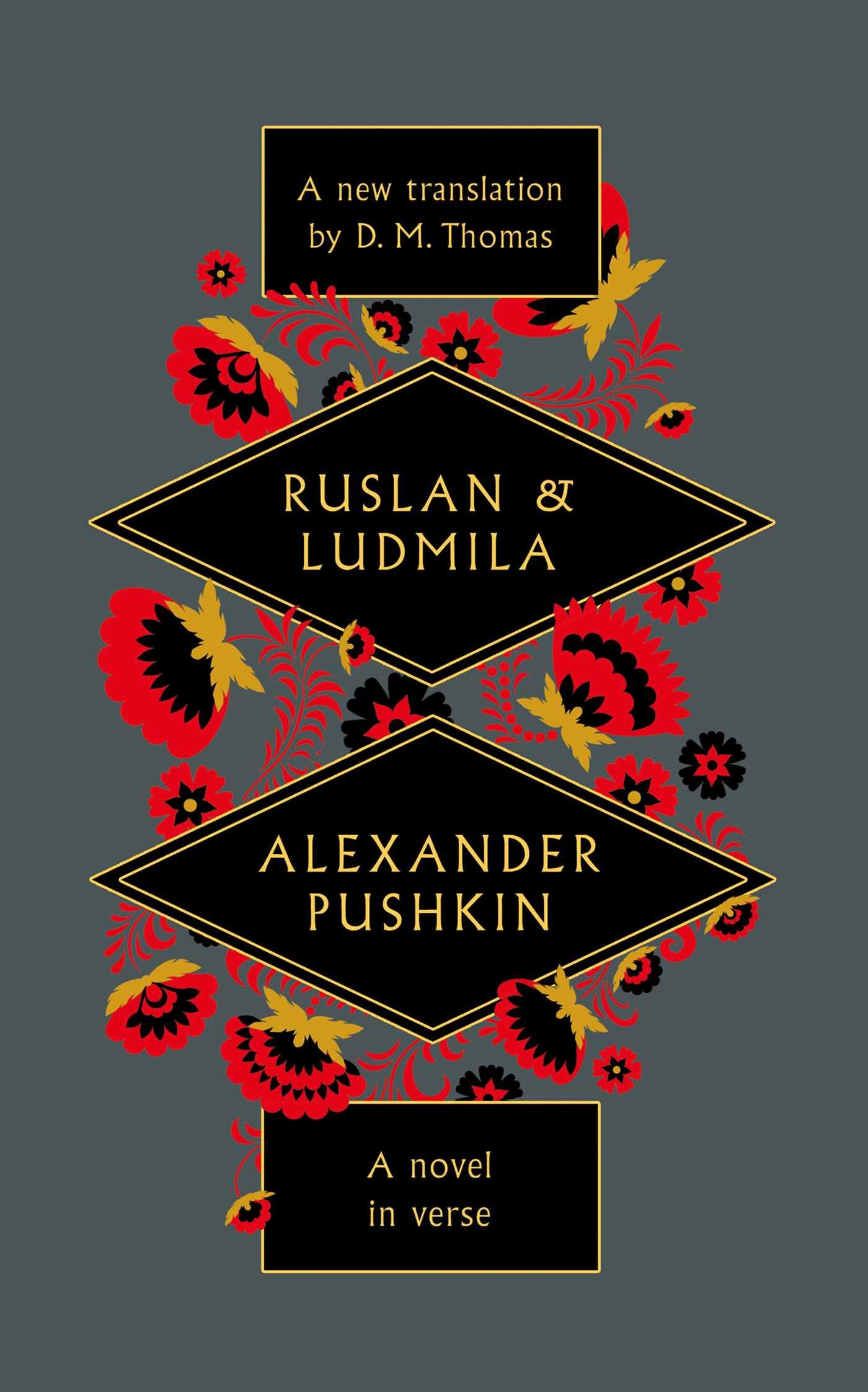 Ruslan and ludmila 9781471177460 hr