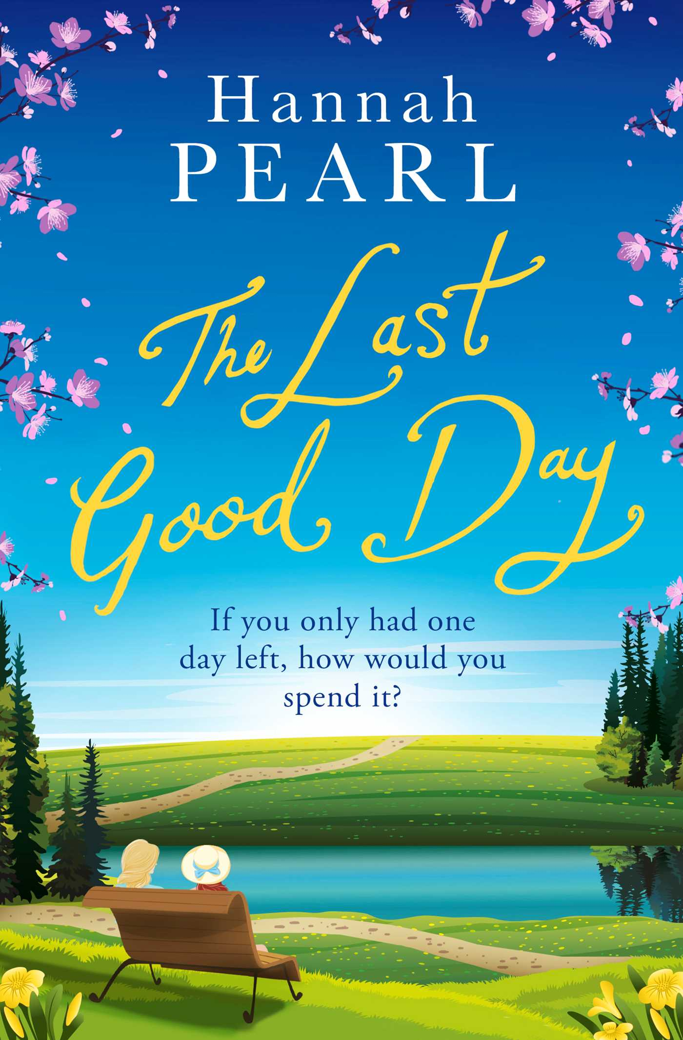 The last good day 9781471178177 hr