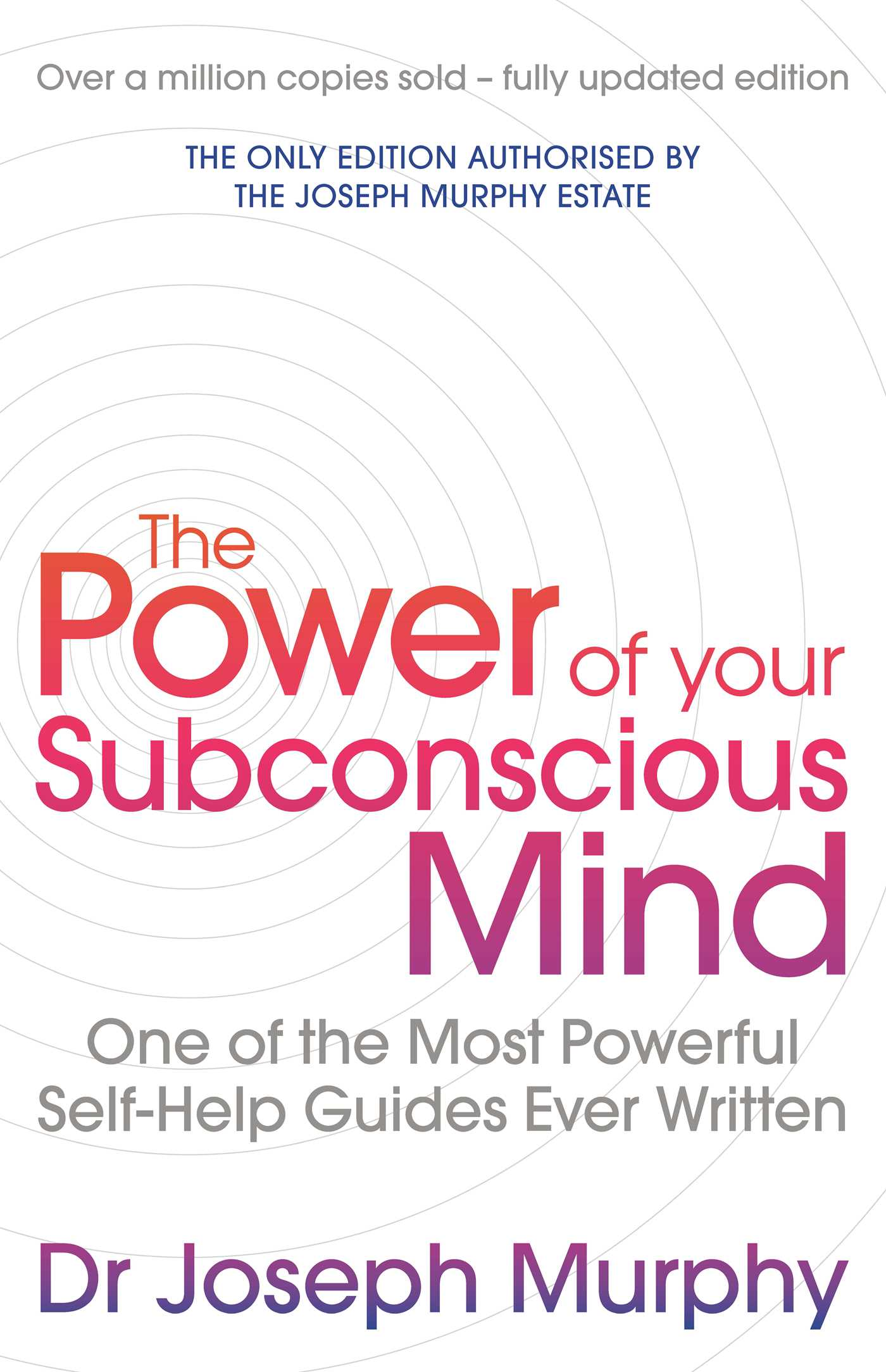 The power of your subconscious mind revised 9781471179396 hr